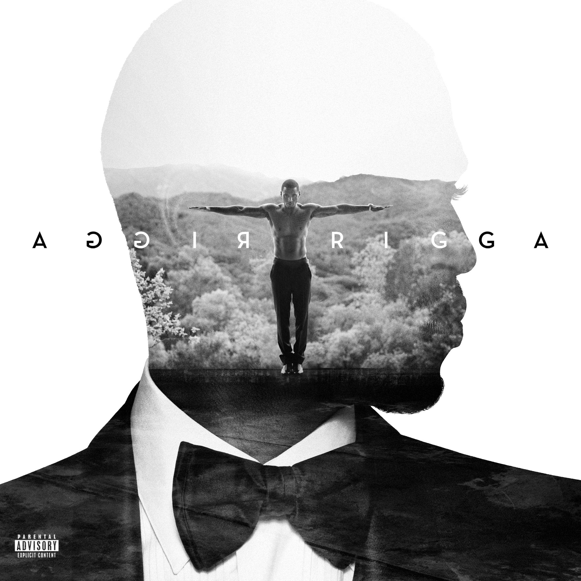 """Trigga"" is the sixth album from R&B crooner Trey Songz."