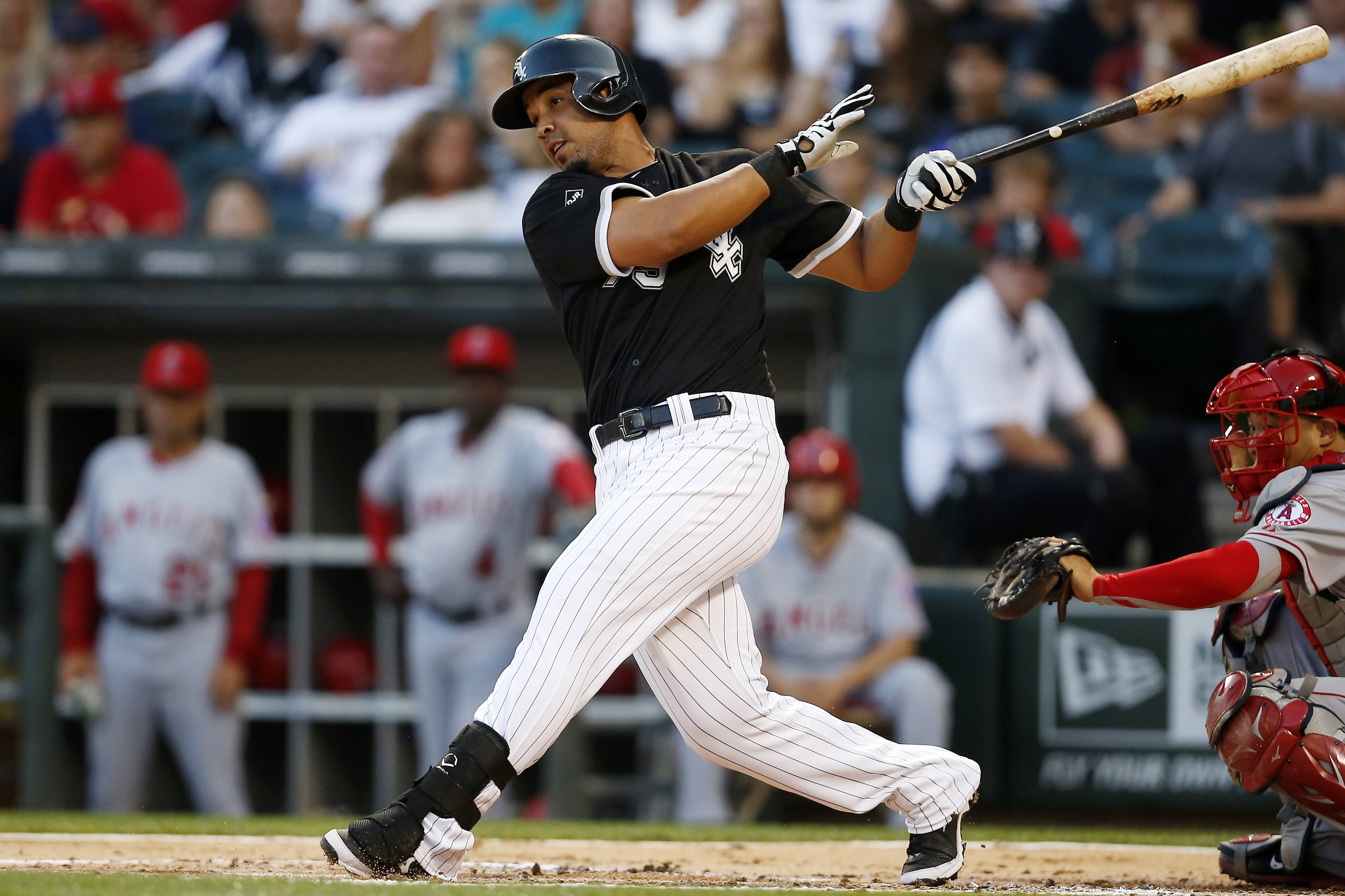 White Sox first baseman Jose Abreu could turn out to be the best free-agent signing ever for a Chicago sports team.