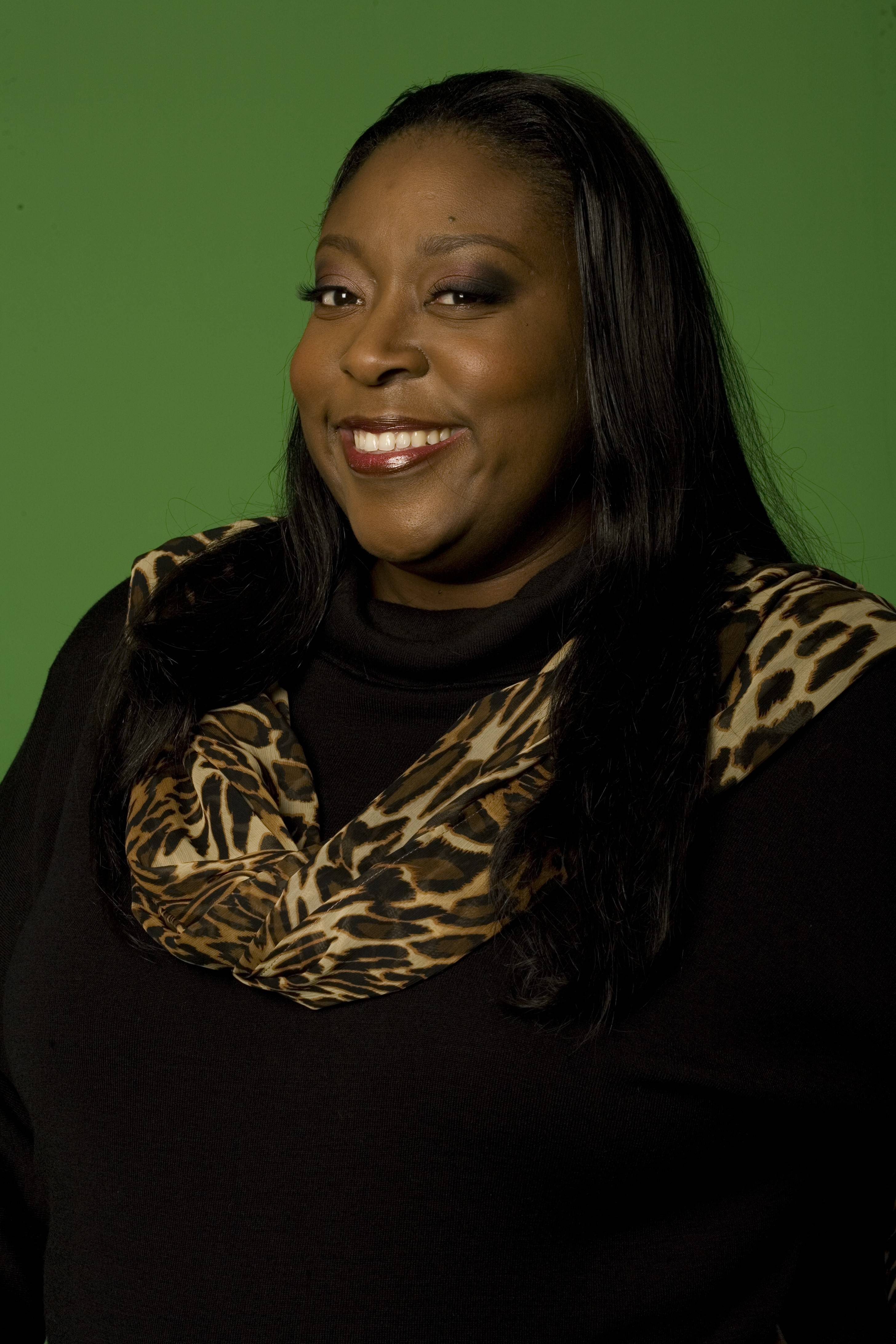 Comedian Loni Love returns to perform at the Improv Comedy Showcase in Schaumburg.
