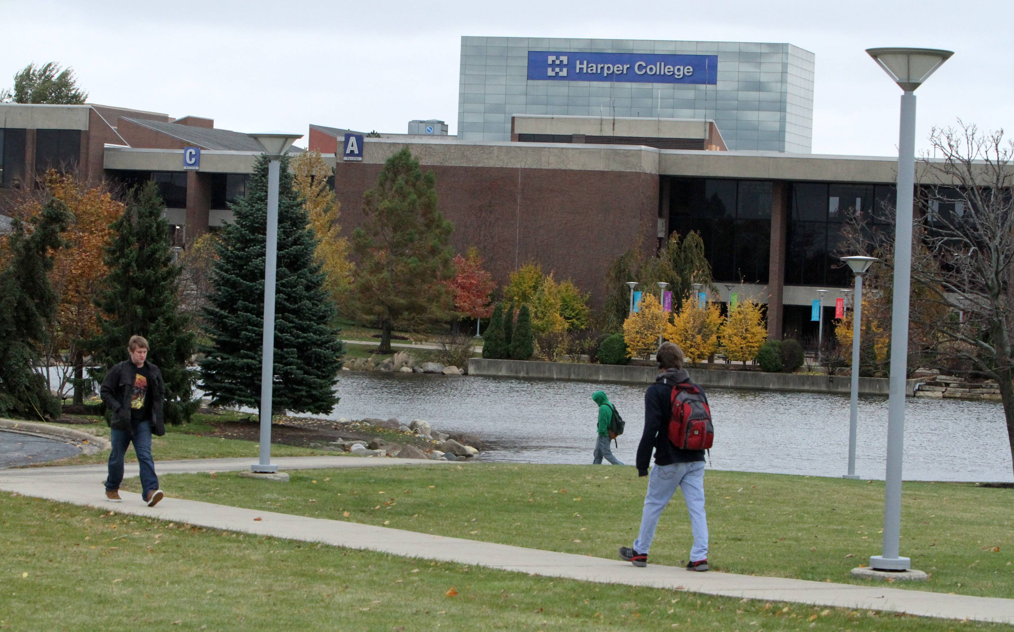 Harper College has prepared a balanced budget for fiscal year 2015 that calls for a slight decrease in the education fund and a small bump in tuition.