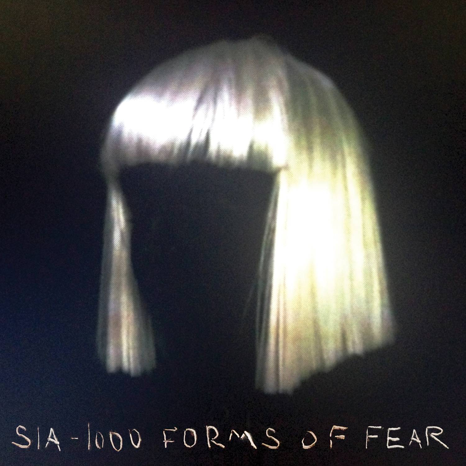 "Sia saves the best songs for herself on ""1000 Forms of Fear."""