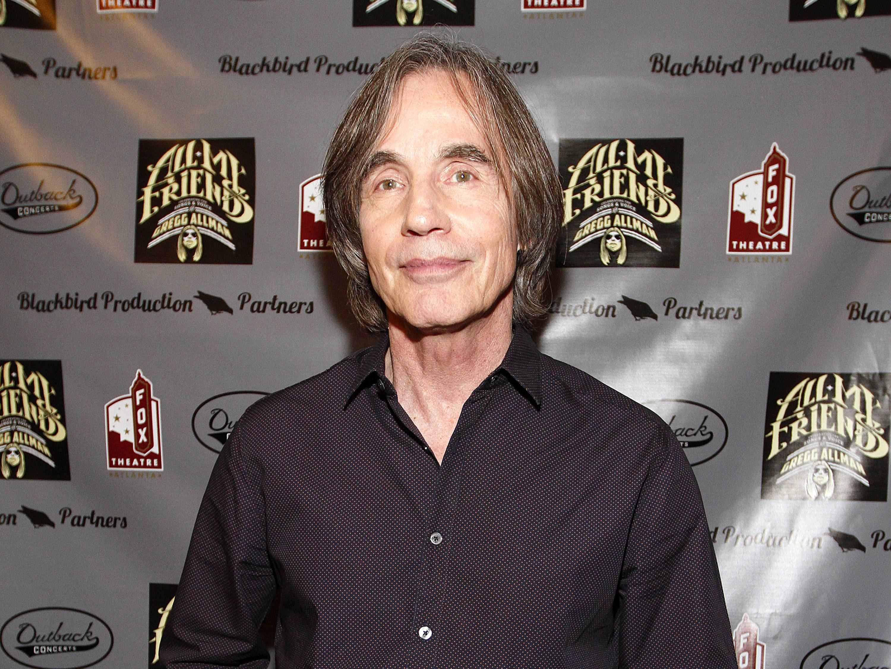 "Jackson Browne will receive the ""Spirit of Americana"" Free Speech Award at this year's Americana Music Association Honors and Awards ceremony this September in Nashville, Tenn."