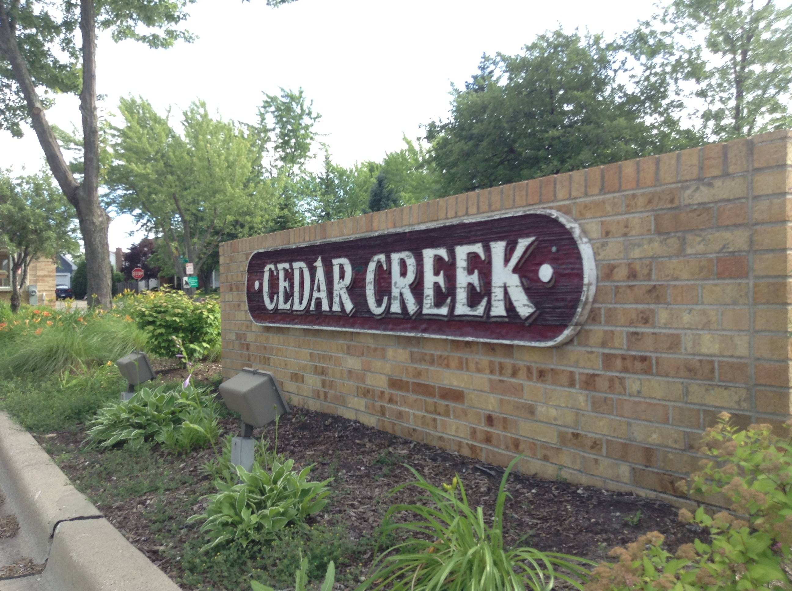 Vernon Hills-based Manhard Consulting Inc. will handle engineering design work for a proposal to increase storage capacity of a detention pond that collects stormwater for flood-prone Cedar Creek subdivision in Lake Zurich.