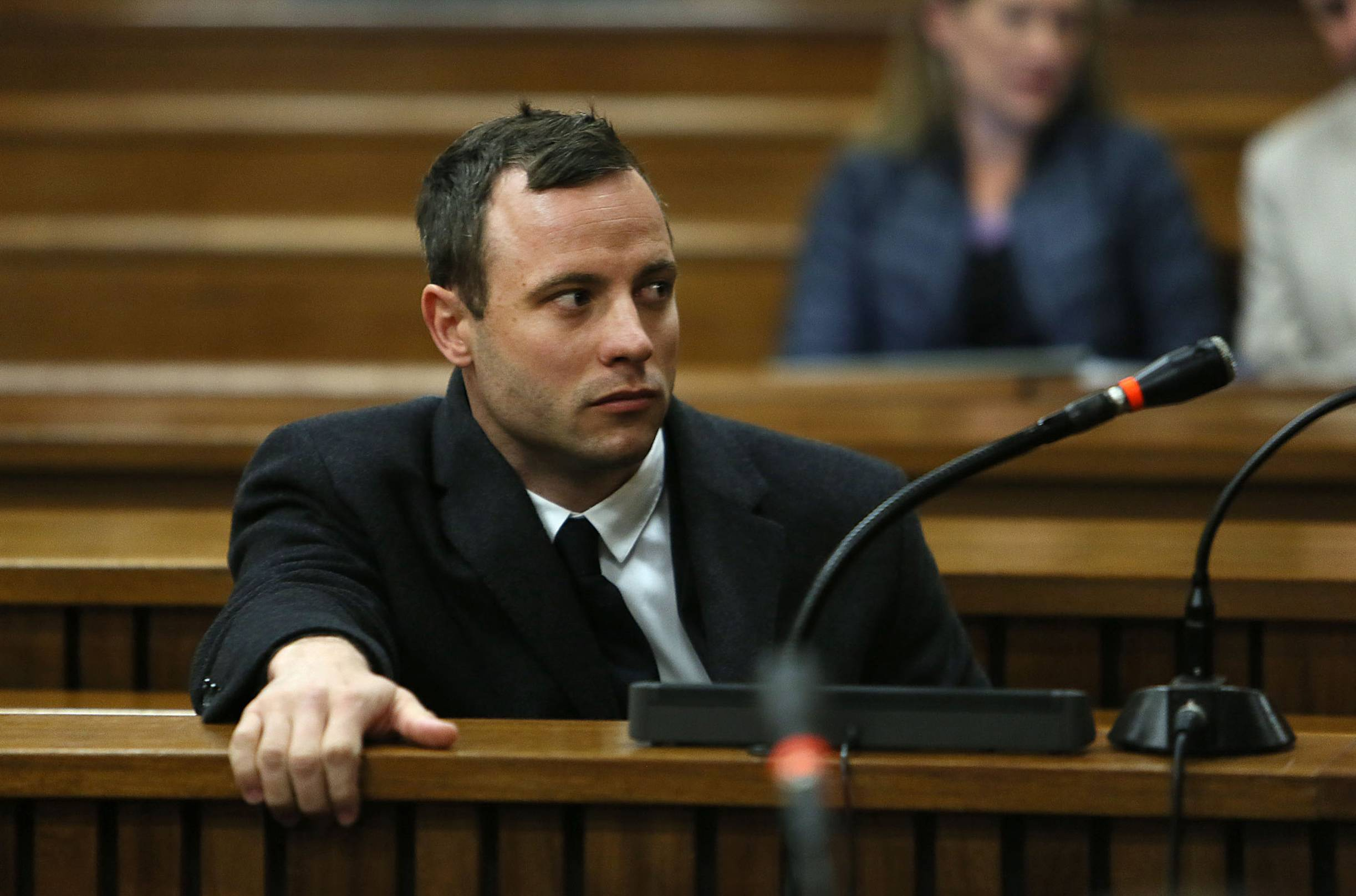The murder trial of Oscar Pistorius moved closer to a verdict on Tuesday when the defense ended its case.