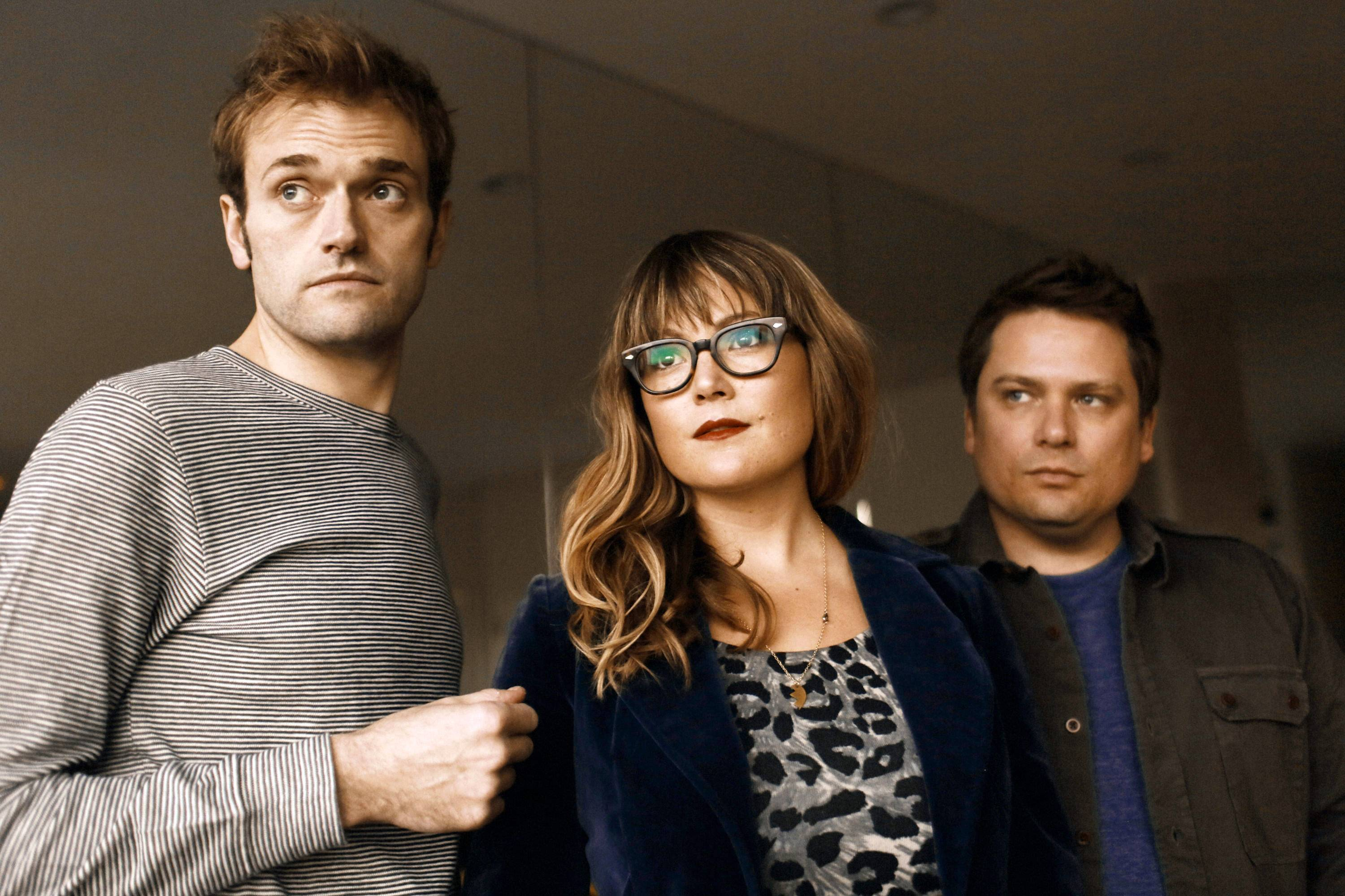 Nickel Creek — Chris Thile, left, Sara Watkins and Sean Watkins — grew up performing together, but ultimately it was the nearly seven years spent concentrating on their own separate musical interests that made returning to the stage together all the more exciting.