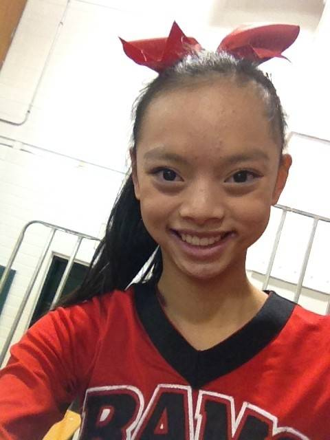 Lija Hyssong, 16, of Lombard, died while vacationing in Pennsylvania. The family of the Glenbard East cheerleader said they are still searching for answers regarding a brief illness that led to her passing.
