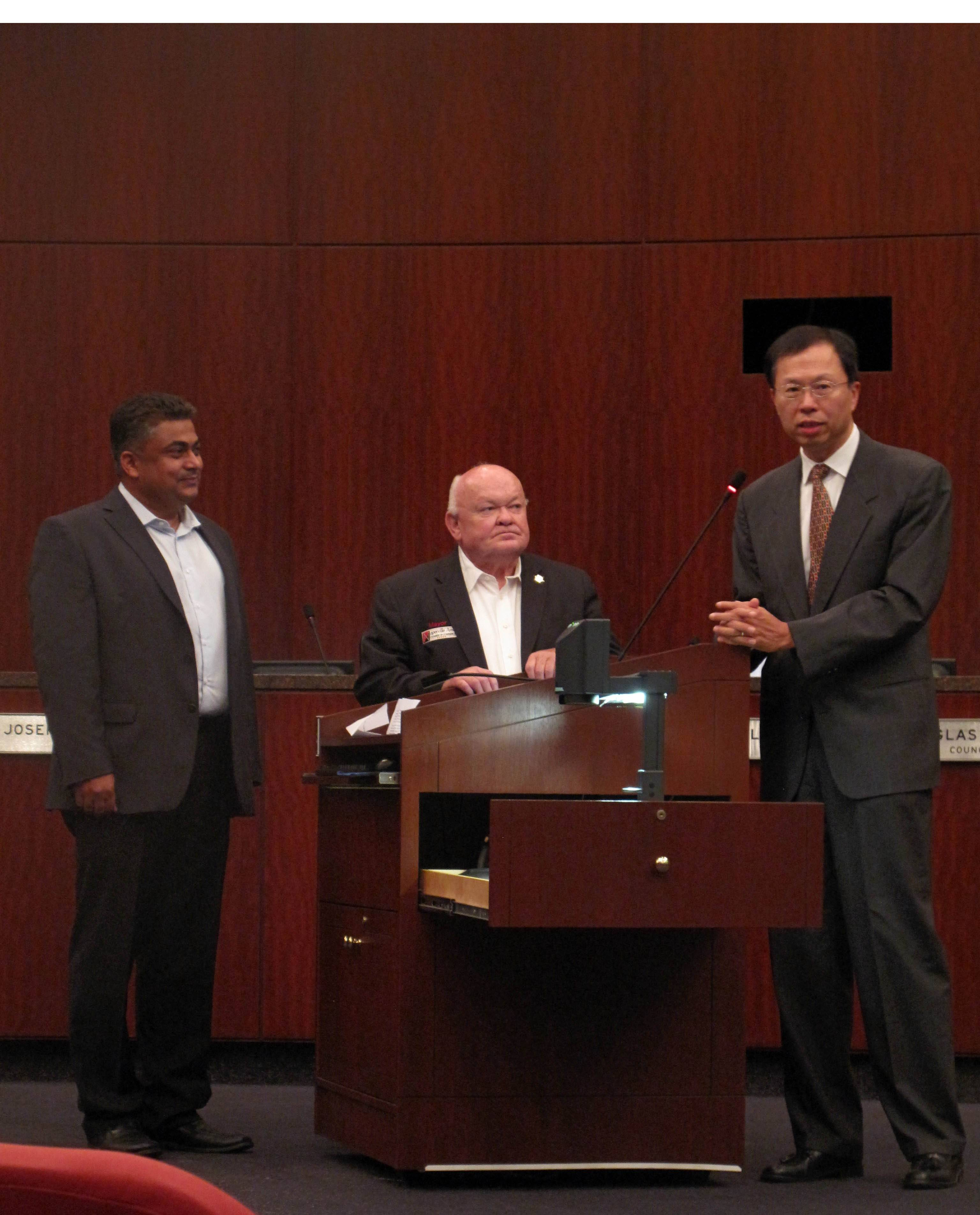 Naperville, Aurora increasing outreach to Indian residents, businesses