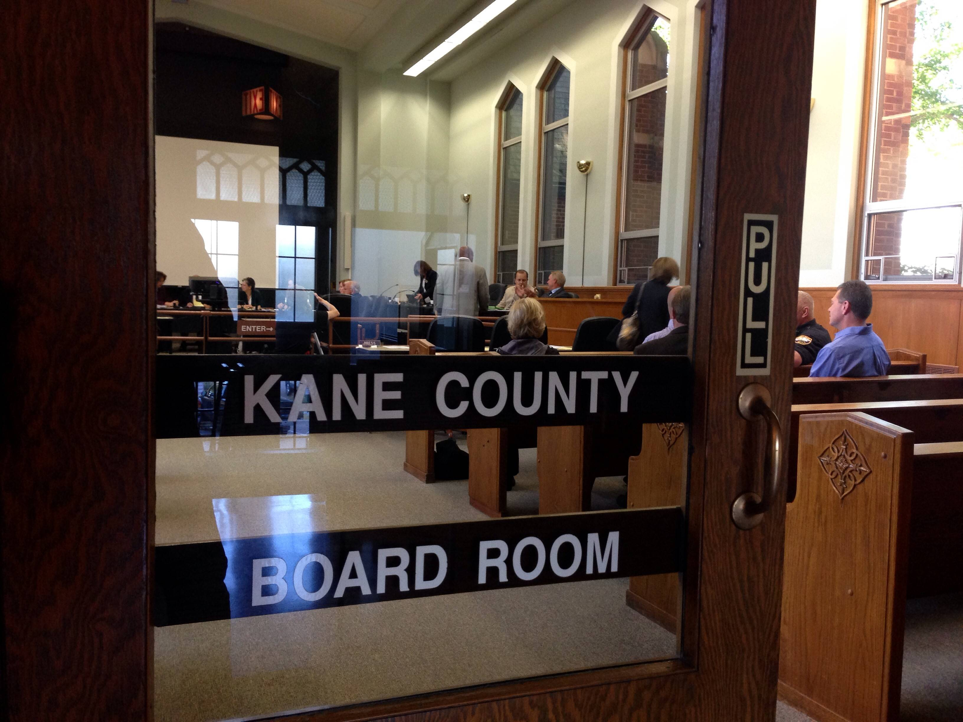 Kane County Board members have handed out a series of raises in recent months that will have a long-term impact on the budget and the ability to keep its share of the property tax flat in coming years.