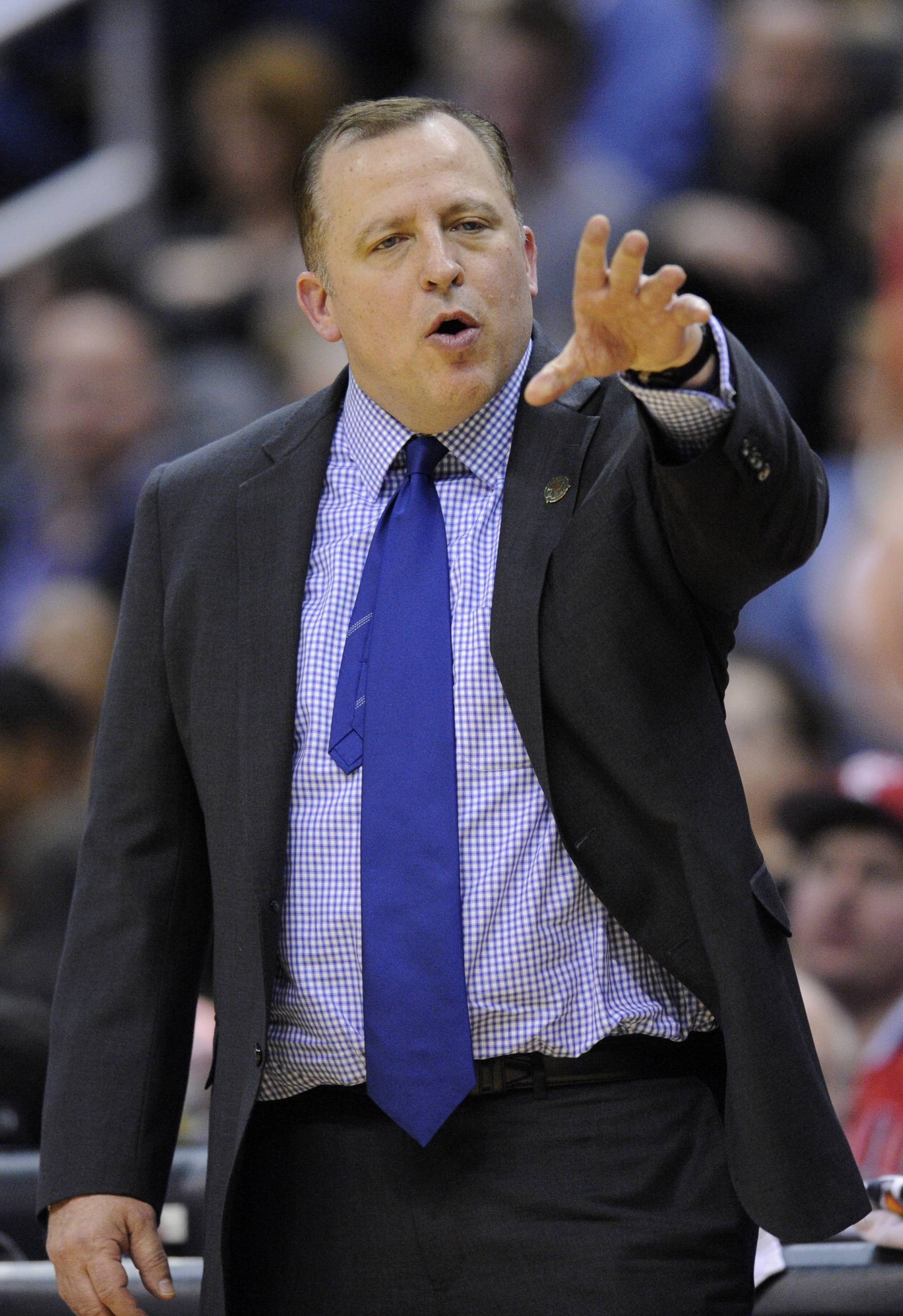 Thibodeau keeping Bulls on Anthony's radar