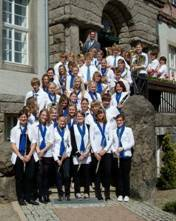 Gymnasium Heide-Ost Symphonic Band of Heide, Germany, will make a stop in Batavia July 13-15.