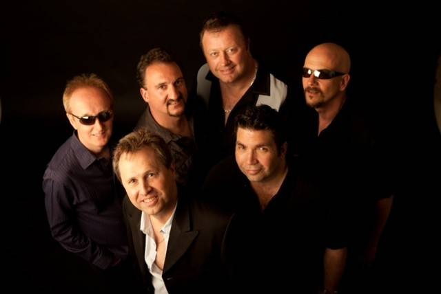 Cover band ARRA will be the featured performer Friday, Aug. 29, on the opening night of the Last Fling in Naperville.