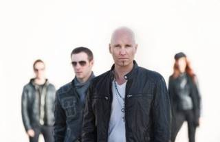 Vertical Horizon will be one of two headliners playing Sunday, Aug. 31, at the Last Fling festival in Naperville. Smash Mouth also will perform that day beginning at 6 p.m.