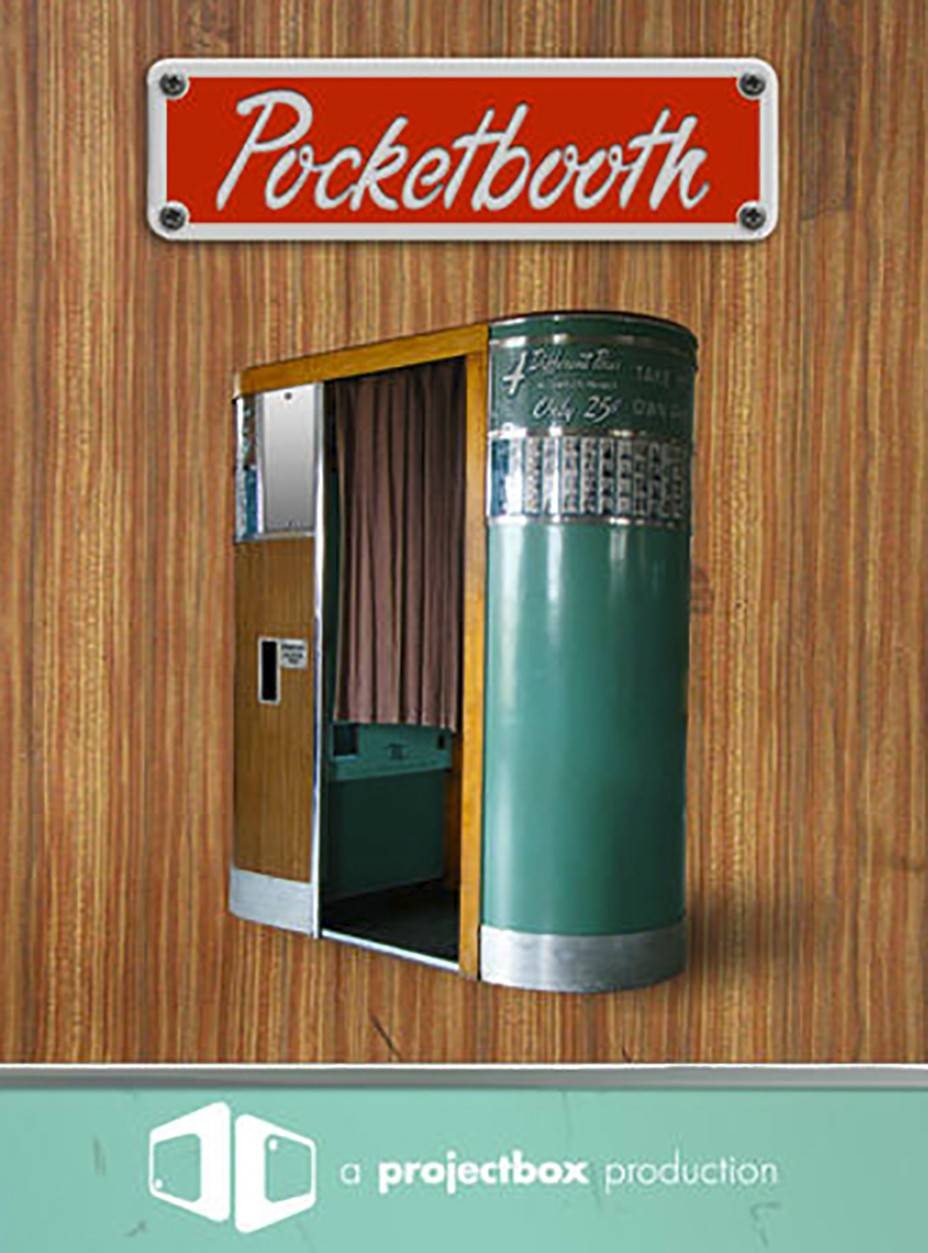 Pocketbooth Cost: 99 cents Ages: 4 and up Pocketbooth turns an iPad into a vintage photo booth. Your child can use the app to take fun photos with friends on a play date or even at a birthday party.