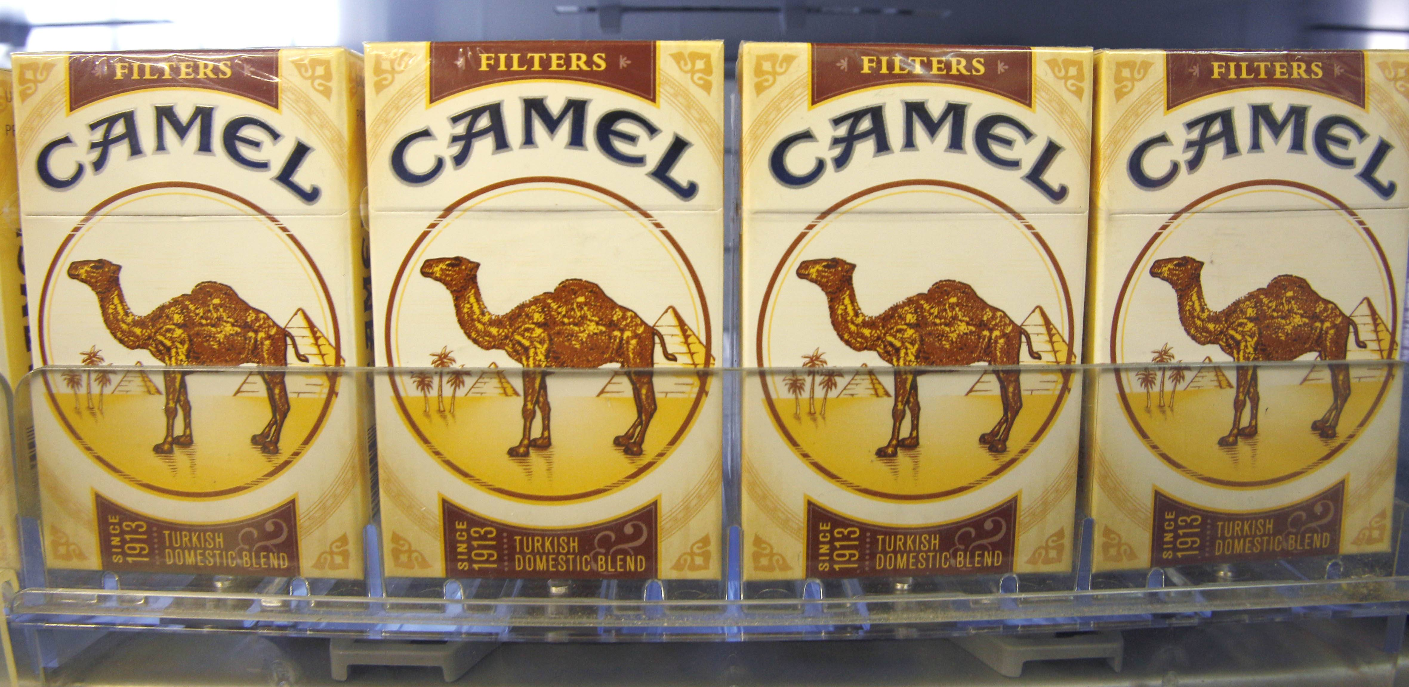 Cigarette makers Reynolds American Inc., makers of Camel cigarettes,  and Lorillard Inc. say they are in talks of a possible merger that would combine two of the nation's biggest tobacco companies.