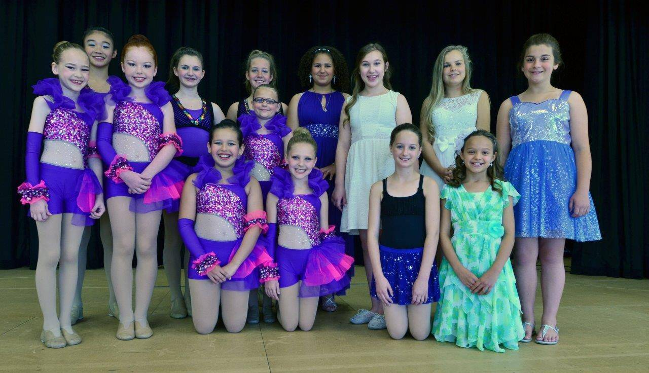 Nine final acts are set to compete in the junior division of the 31st annual Kane County Fair Talent Contest on Monday, July 14. Shown left to right, front: Meena Gosain, Kelli Kaufman, Erin Seales, Dora Duhownik; middle row; Mia Soderquist Hansen, CJ Silverman, Sadie Zeller; back row: Alissa Chu, Karlee Smith, Haley Beilfuss, Alexandra Duckett, Sophia Peterson, Grace Lenighan and Francesca Carravetta. Not pictured: Olivia Kelley.