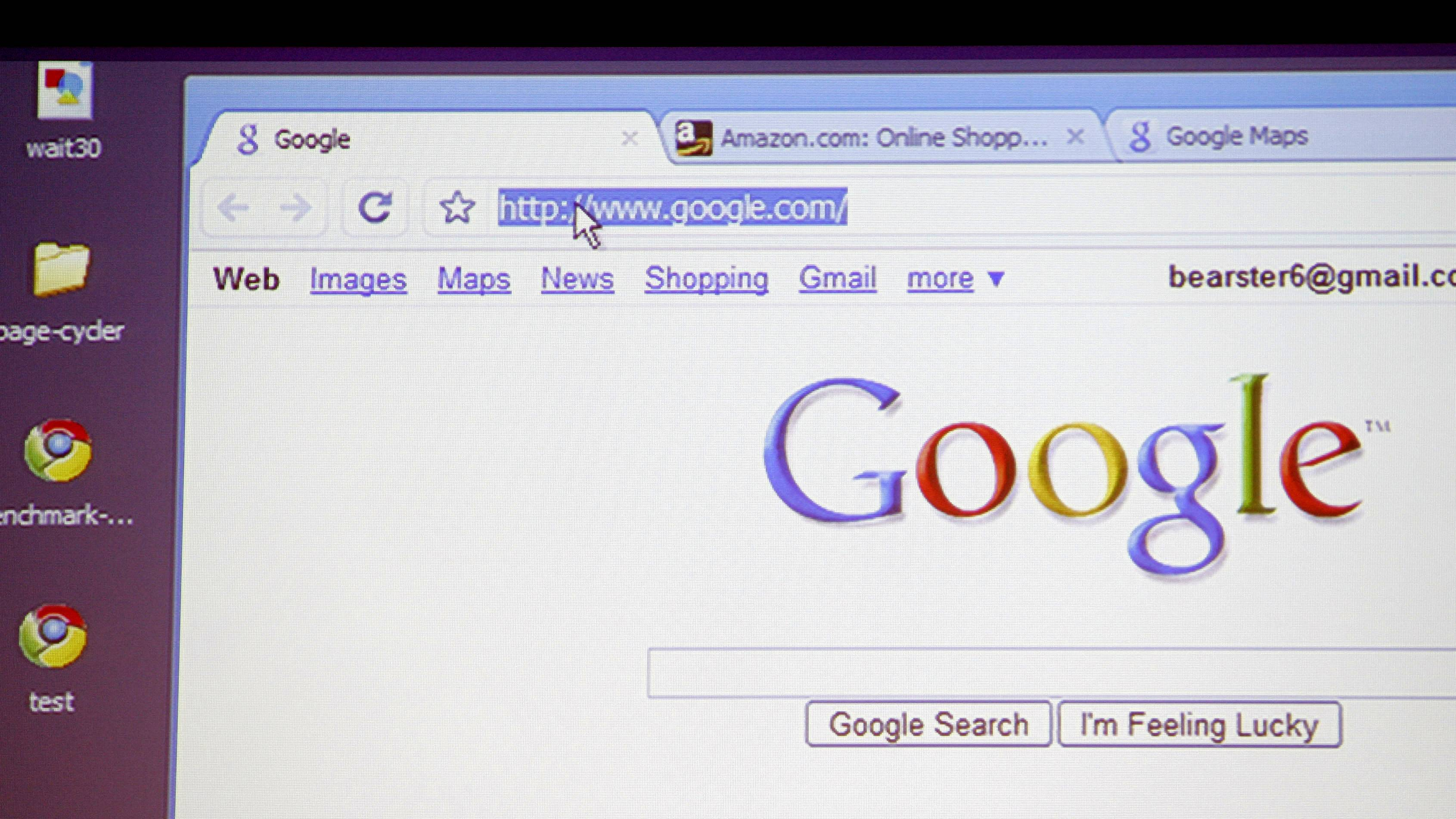 Google fades into background in fight to save open Internet
