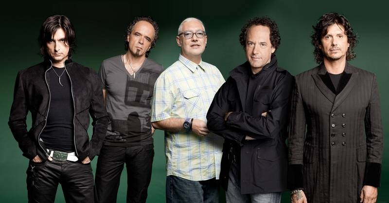 Caifanes plays the Rosemont Theatre at 9 p.m. Friday, July 18.