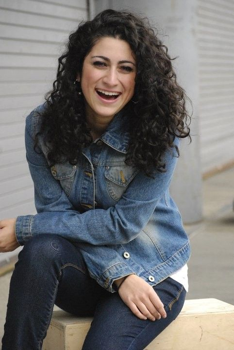 Schaumburg native Natalie Bounassar dreamed of a Broadway career, but switched to behind-the-scenes work.