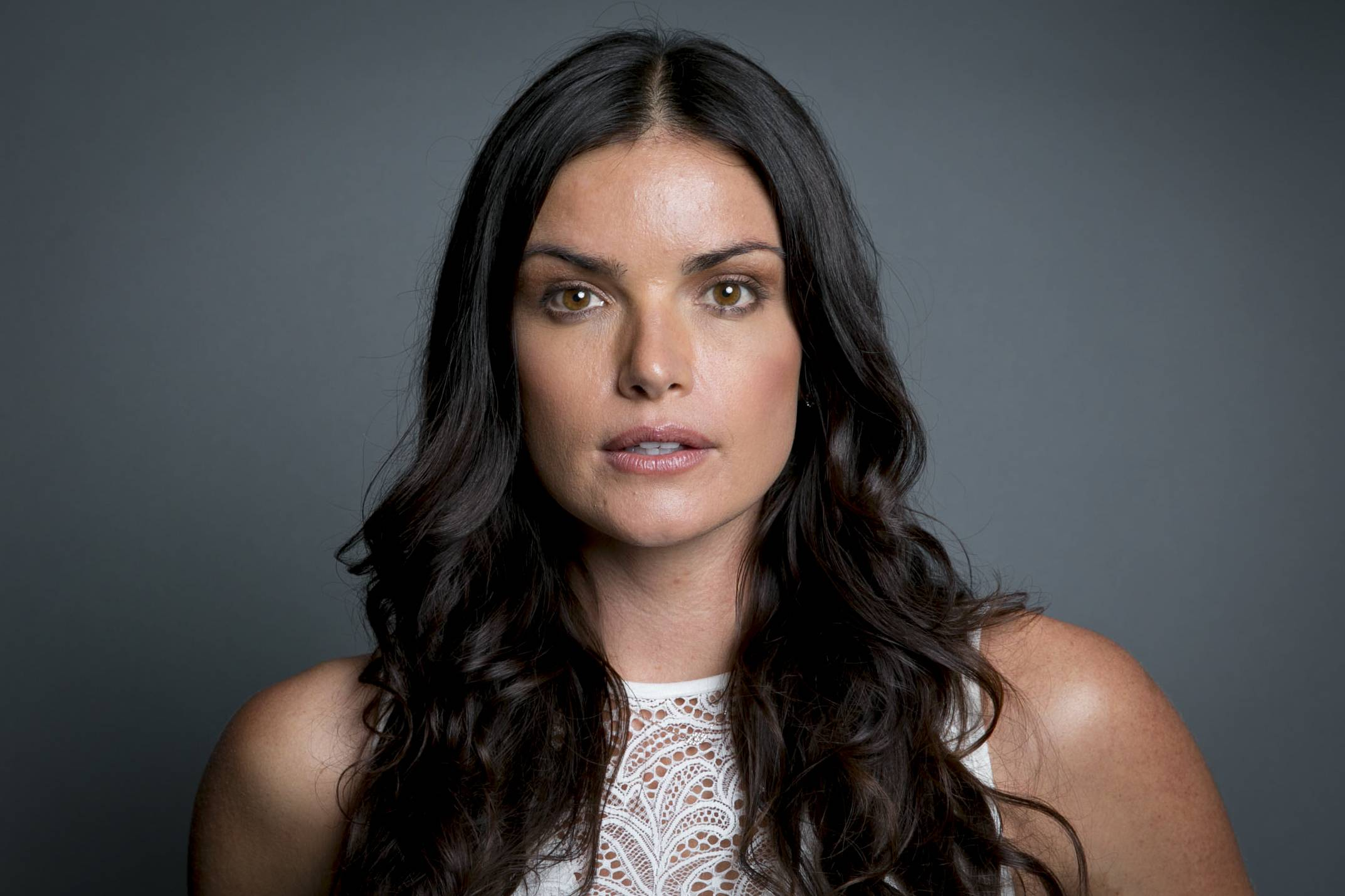 "Former ""The Bachelor"" winner Courtney Robertson recently wrote the book ""I Didn't Come Here to Make Friends: Confessions of a Reality Show Villain."""