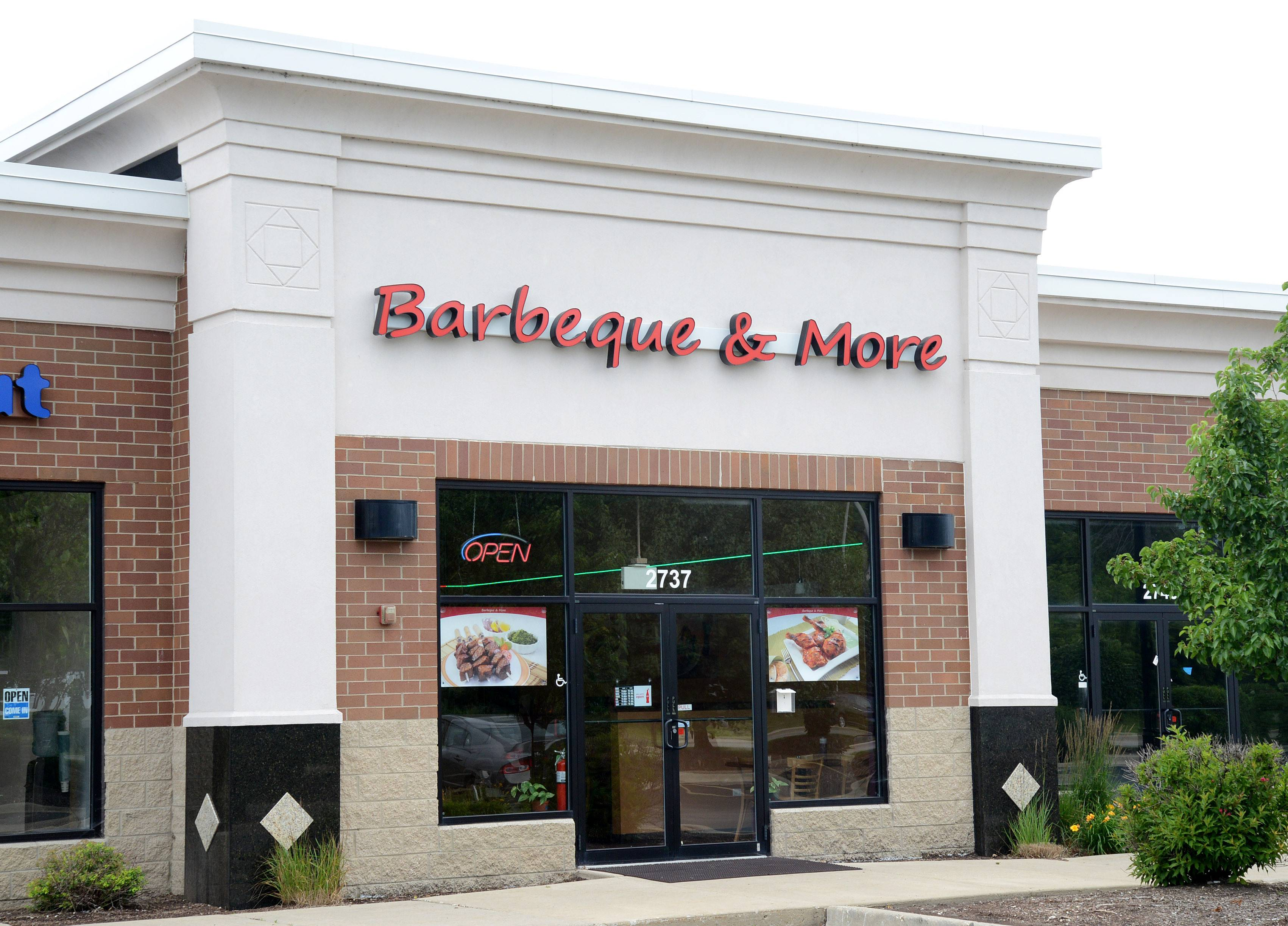 Barbeque & More, an Indian/Pakistani restaurant, prepares each meal fresh to order. It is at 2719 W. Algonquin Road in Algonquin.
