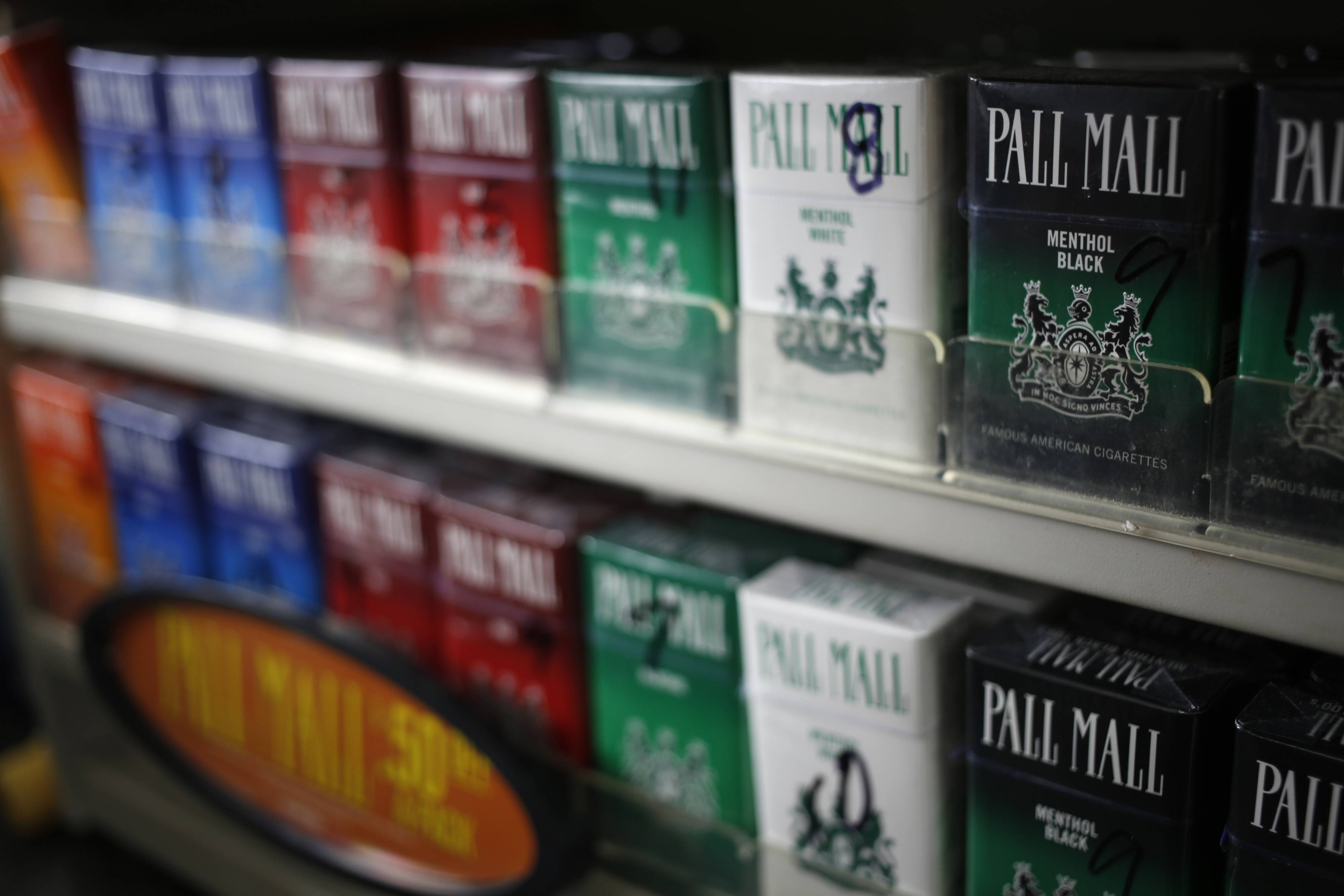 Reynolds American Inc., producer of Camel and Pall Mall cigarettes, agreed to buy rival Lorillard Inc. for $27.4 billion including debt in a deal that reduces the 400-year-old U.S. tobacco industry to two major competitors.