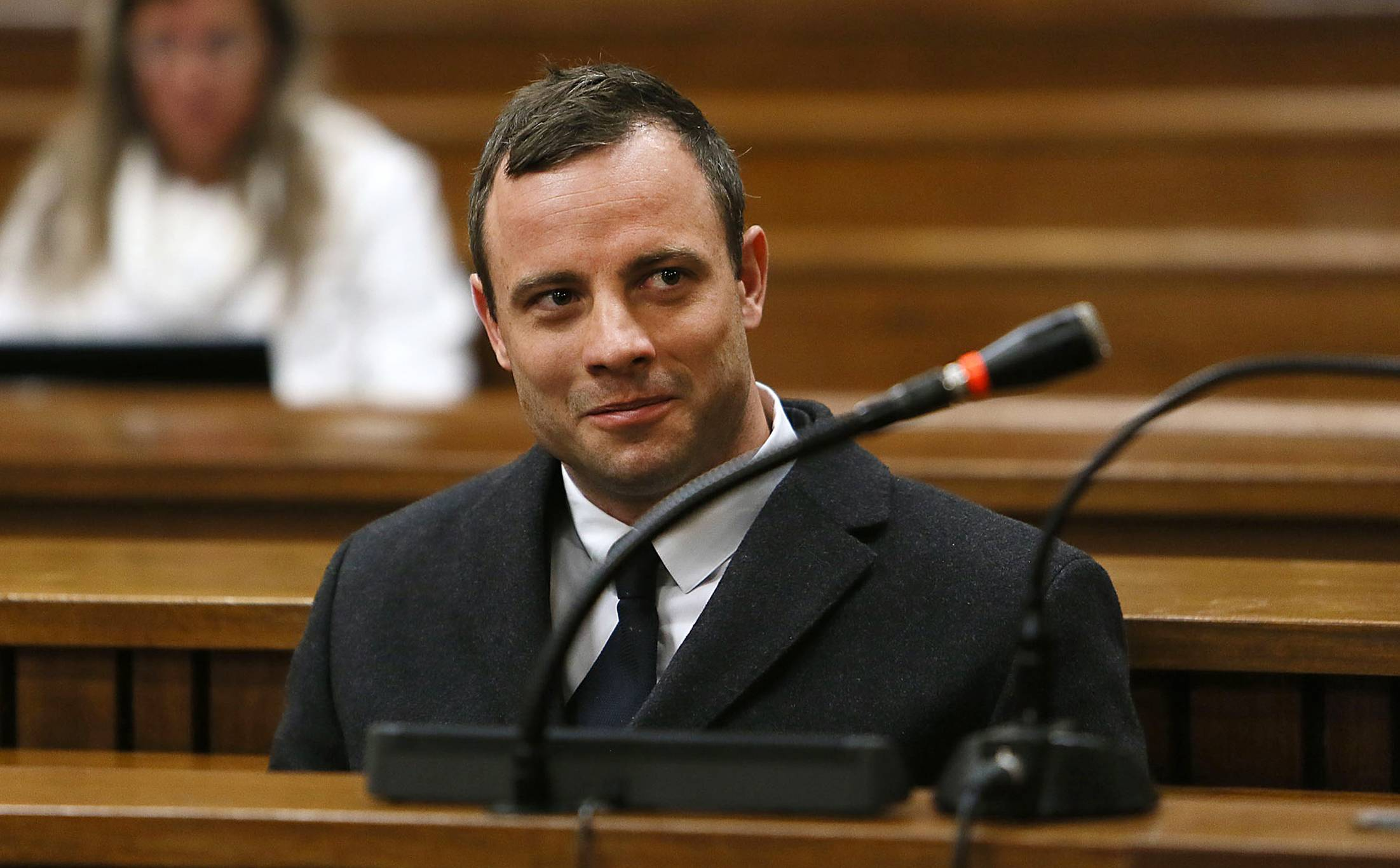 In newspaper reports, Oscar Pistorius has been accused of an aggressive altercation at a Johannesburg nightclub he visited last weekend. A spokeswoman for the Pistorius family said an argument ensued and the athlete, who is free on bail, soon left the club.