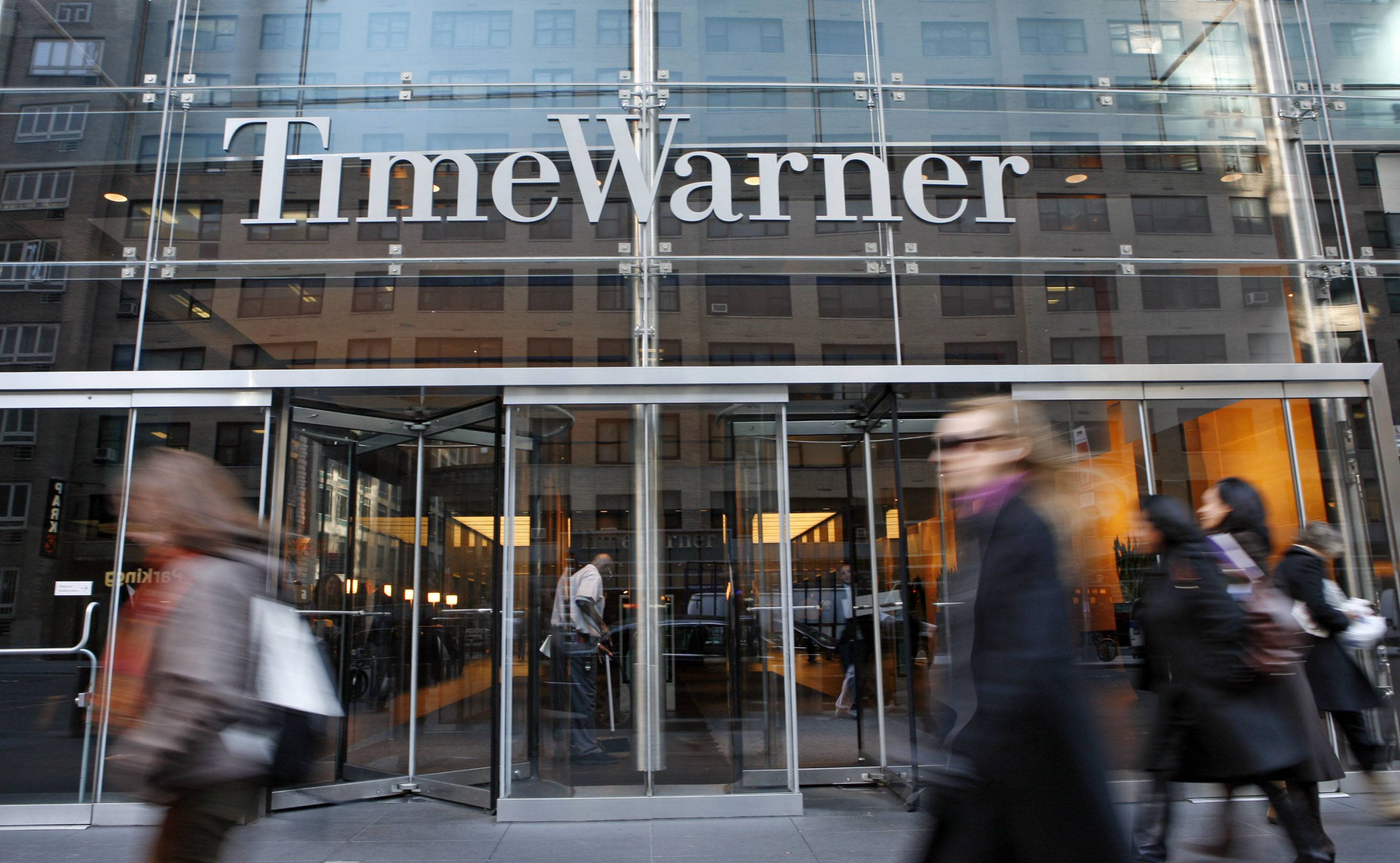 Time Warner Inc. on Wednesday said it has rejected a takeover bid from Twenty-First Century Fox and says it has no interest in further discussions with Rupert Murdoch's media entertainment giant.