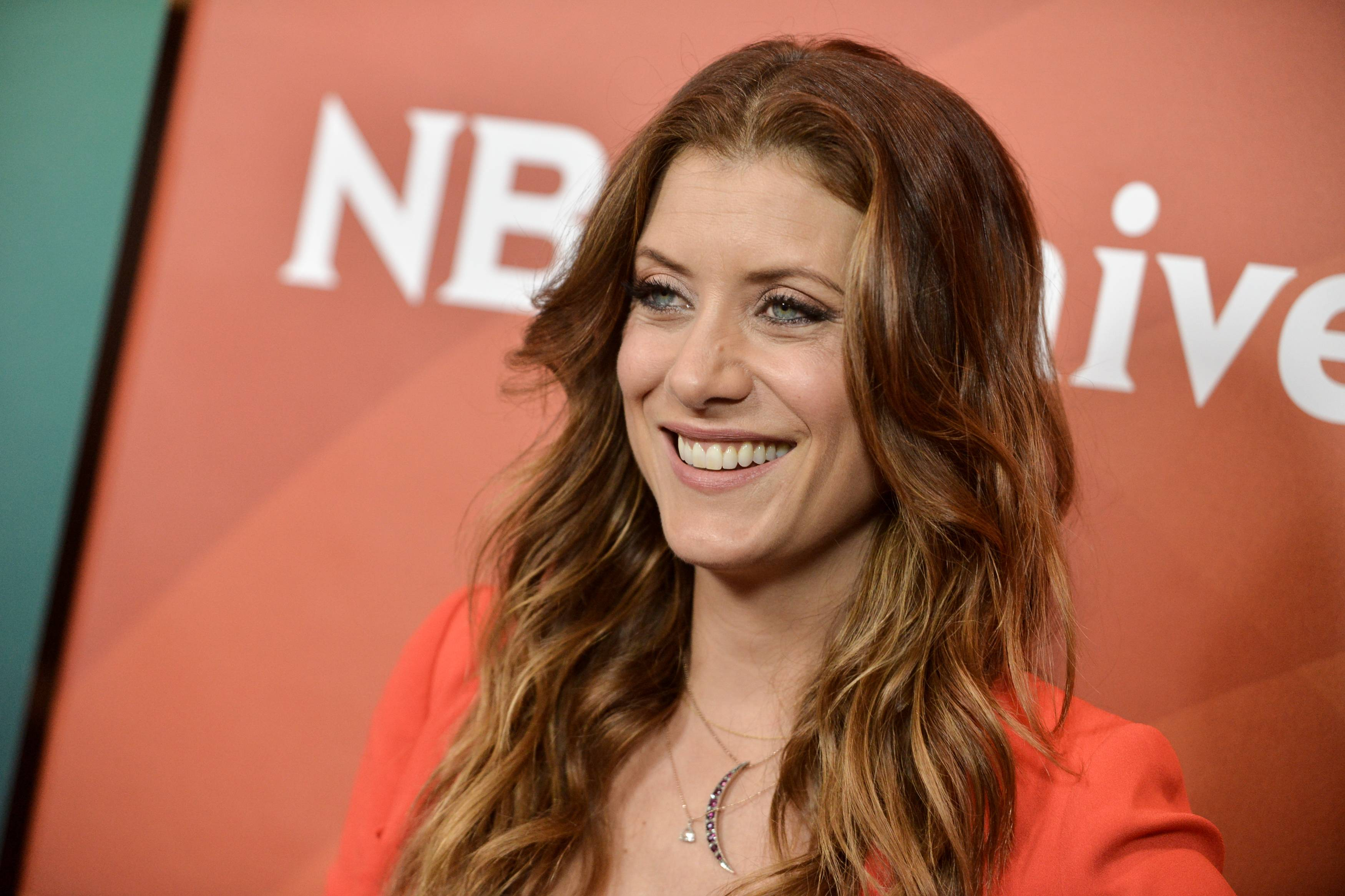 "Kate Walsh stars in the upcoming NBC sitcom ""Bad Judge."""