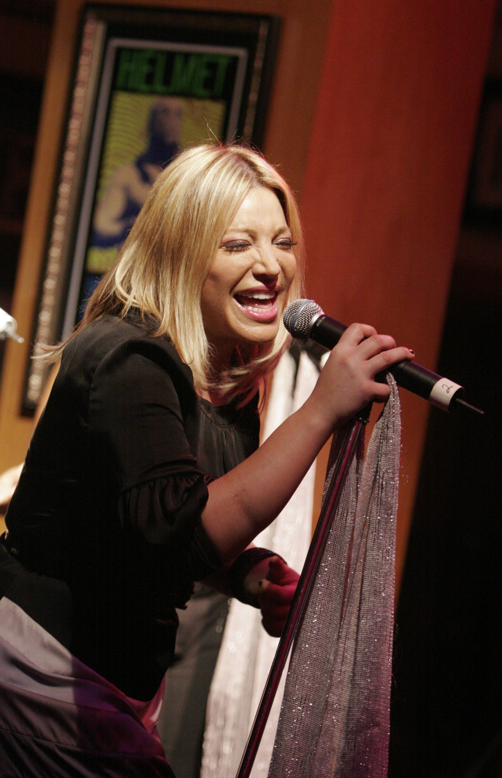 Taylor Dayne will perform at Schaumburg's Septemberfest from 8:30 to 10 p.m. Saturday, Aug. 30 on the village's municipal grounds on Schaumburg Court.