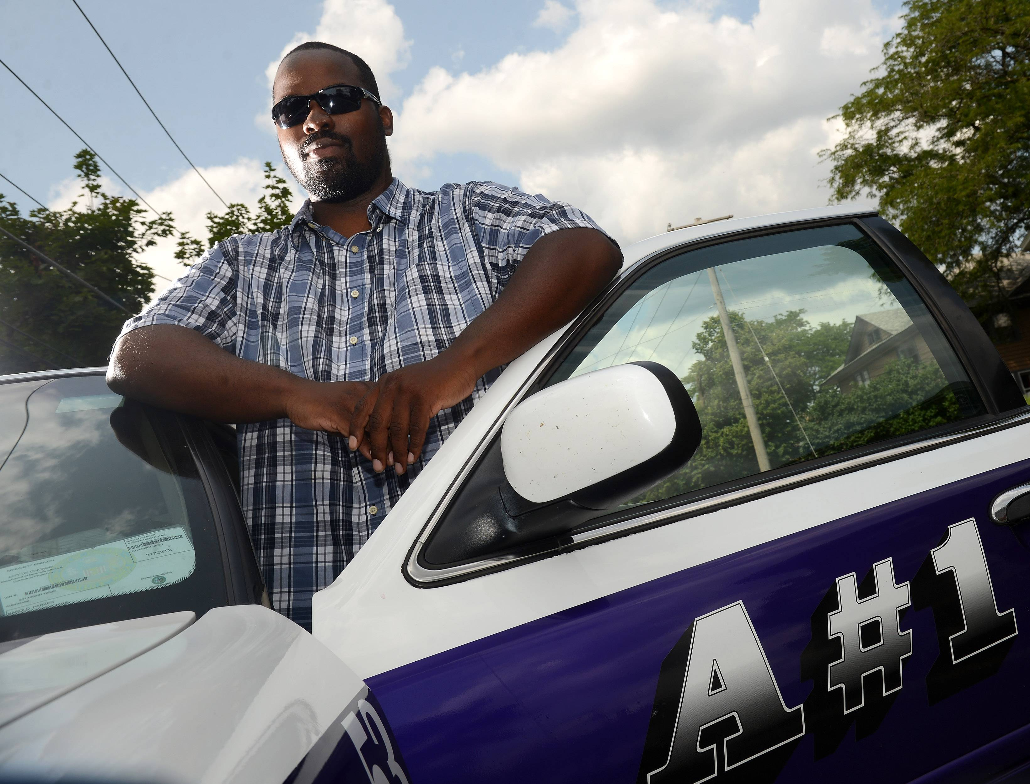 How Elgin cabbie helped capture mental health center escapee