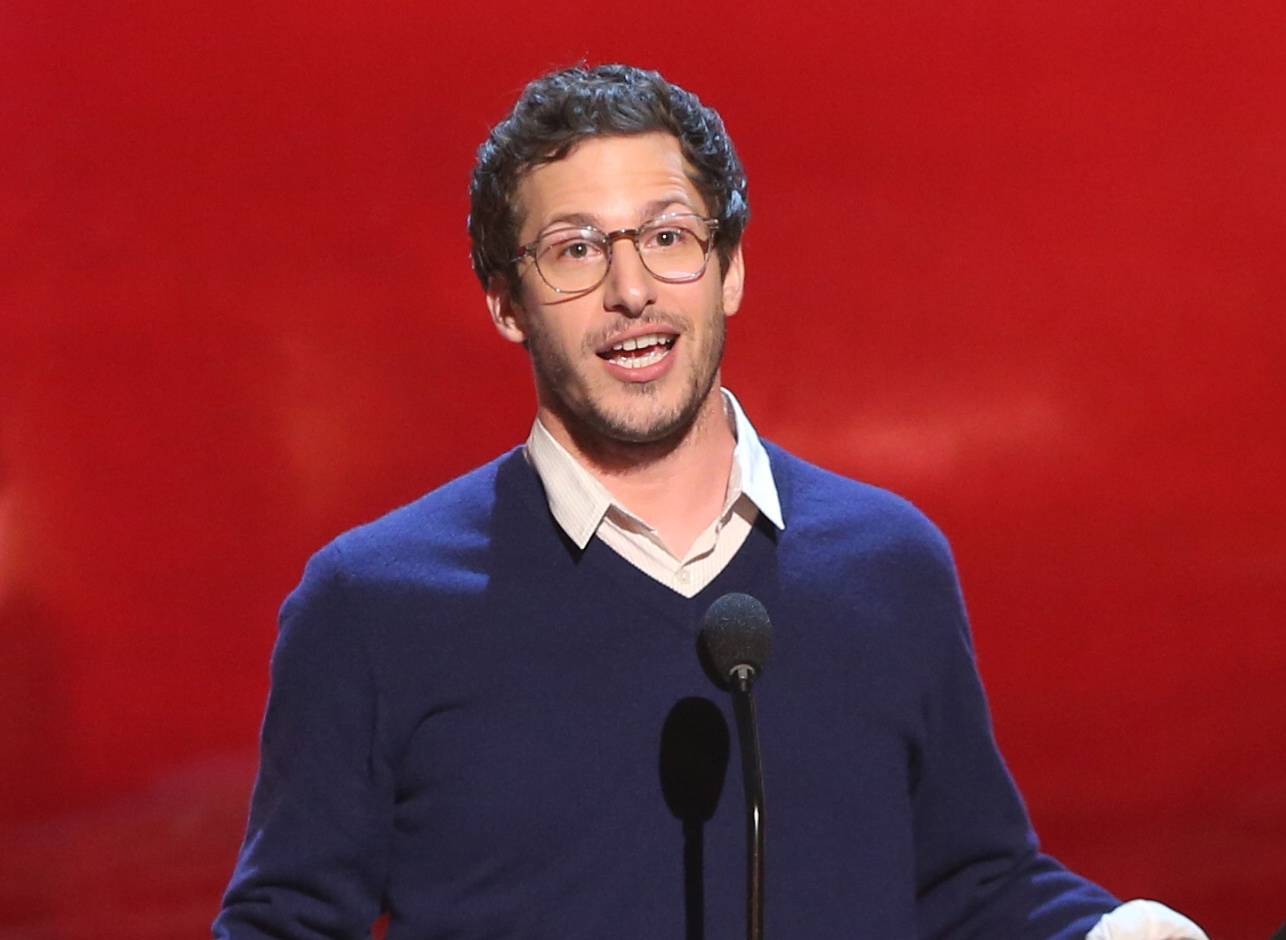 "Andy Samberg wants ousted ""Saturday Night Live"" cast members to know there is life after the comedy show. Noël Wells and John Milhiser and Books Wheelan have all been let go from the sketch comedy series. Talking to journalists Wednesday Samberg said, ""If you were hired ... there's something good going on with you so whether or not the timings right doesn't mean you're not gonna go on to great things."""