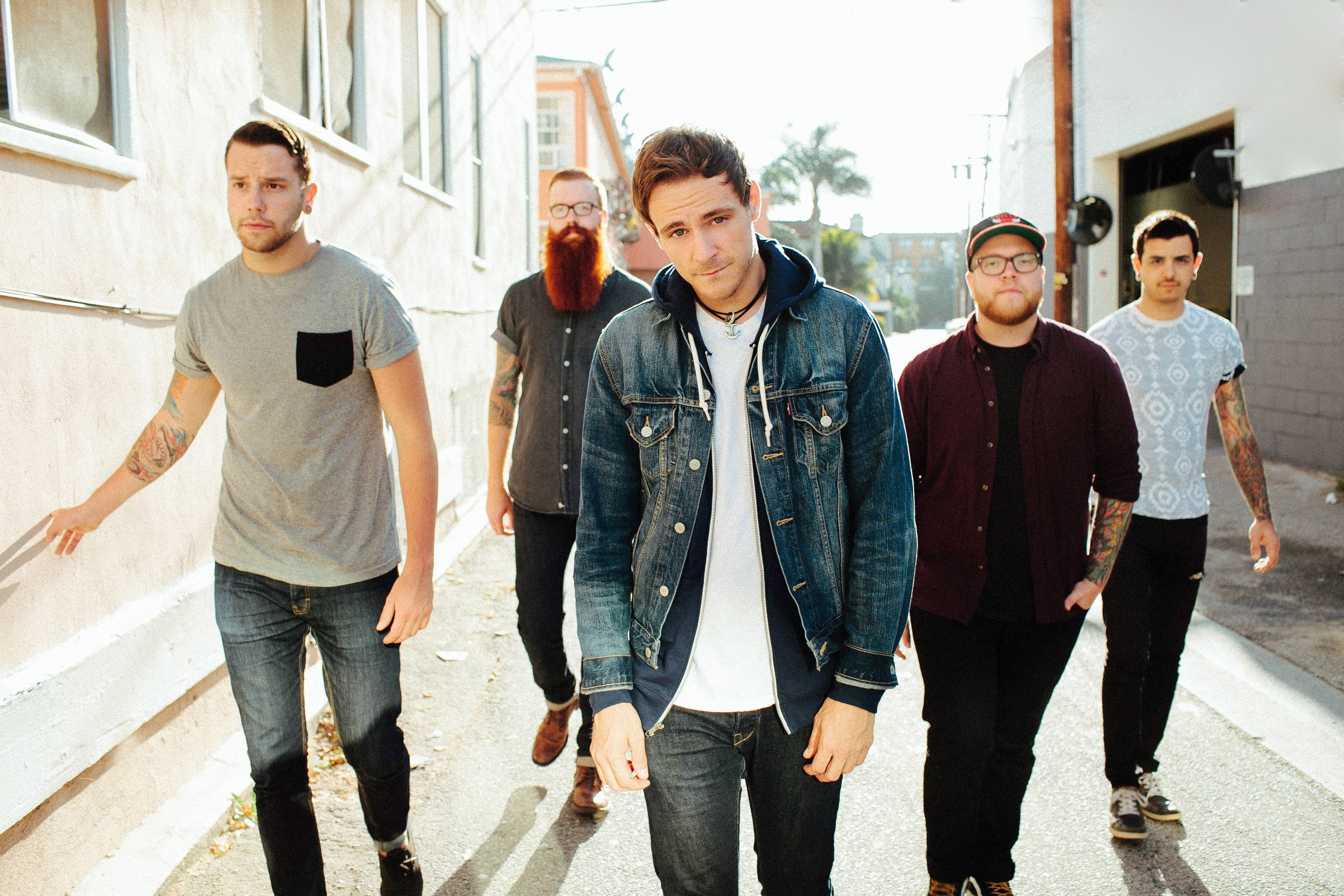 Rockford band The Color Morale will perform this weekend at the Warped Tour in the South suburbs.