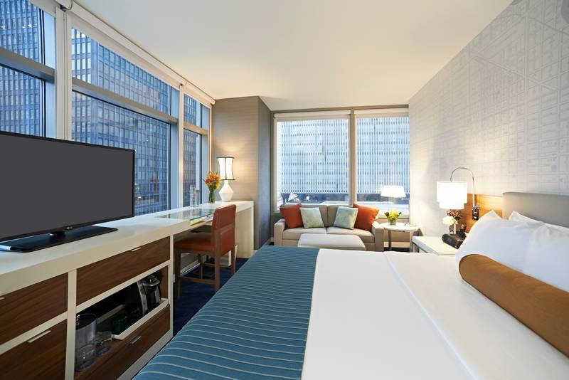 Going to lolla book a hotel package for Funky hotels chicago