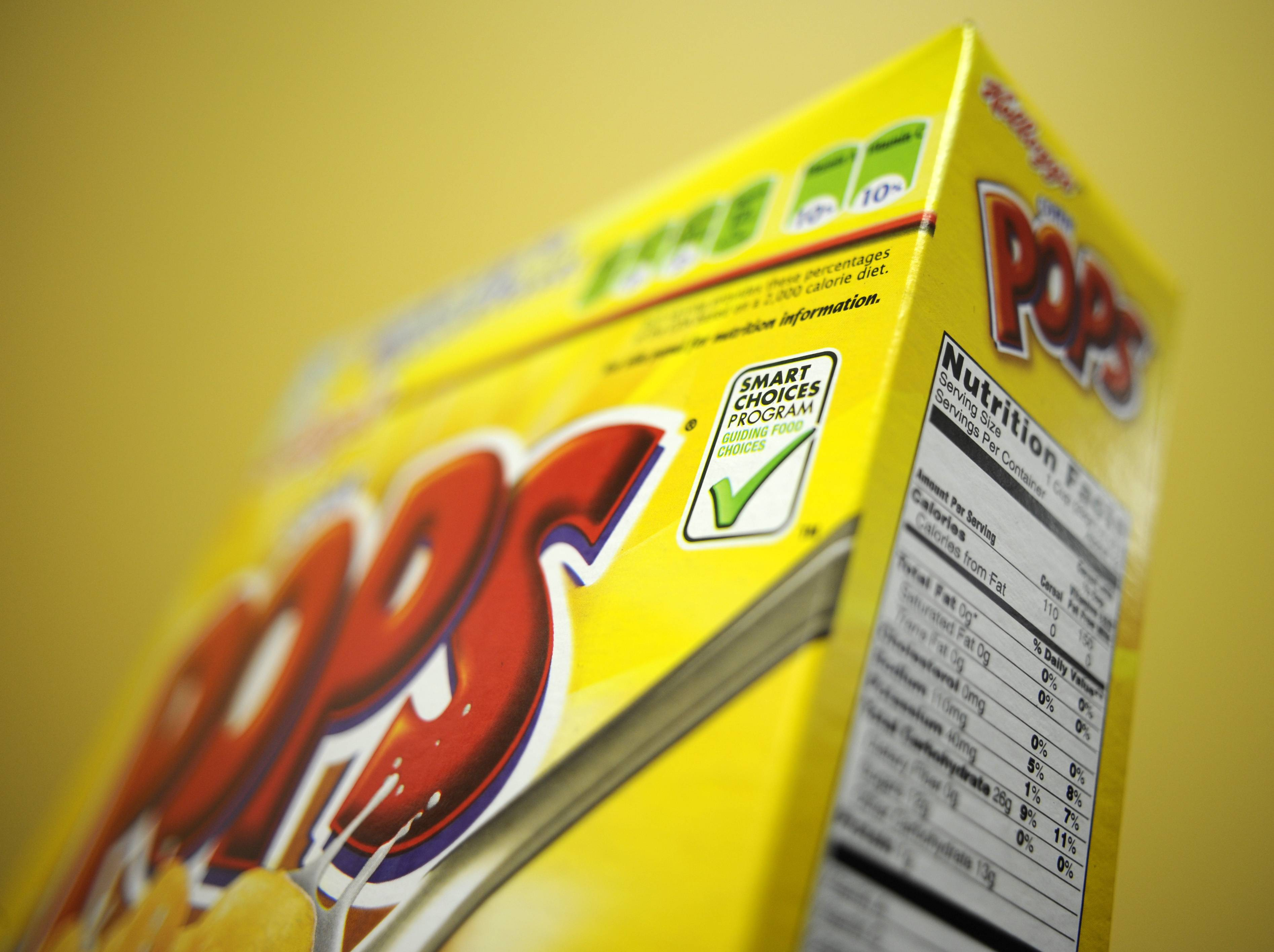 Nutrition facts labels on food packages list ingredients and nutrient levels, but they don't tell consumers outright if a food is good for them. Public health advocates say that information is necessary to help consumers make healthy choices at the supermarket. They'd like to see labels on the front of packages and a clearer statement of which ingredients are good and which should be avoided.