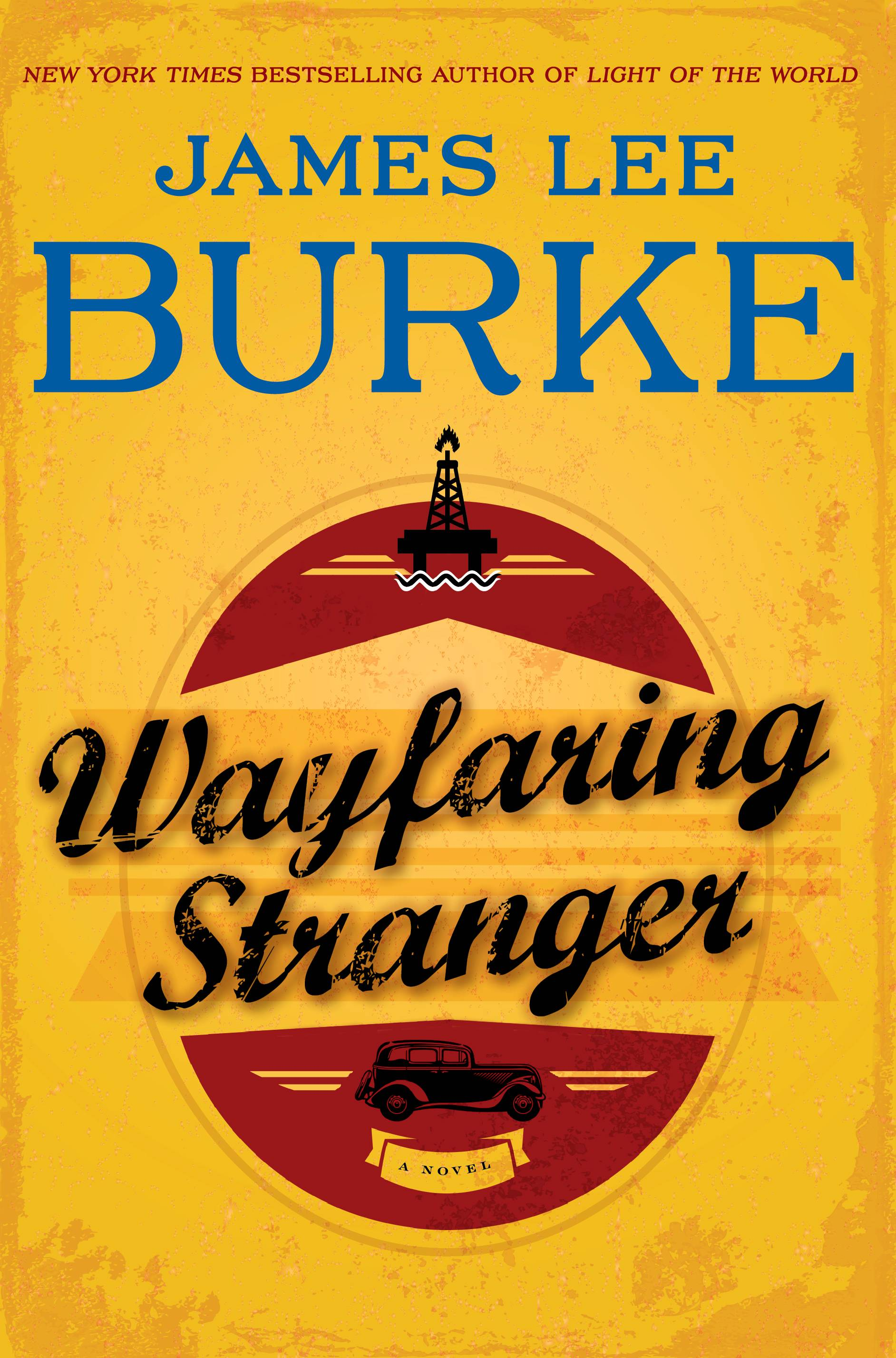 "James Lee Burke crafts an ambitious novel with the release of ""Wayfaring Stranger."""