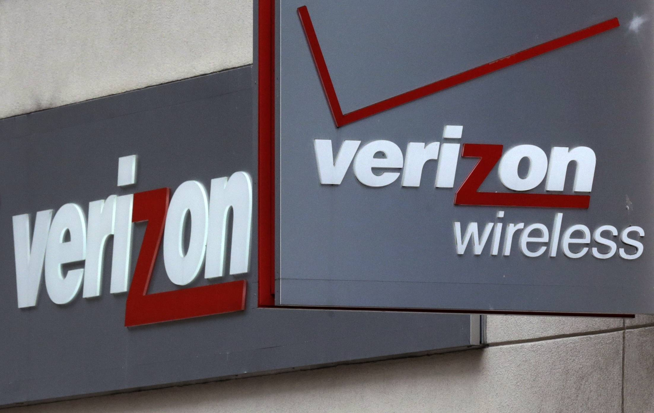 Associated PressVerizon is reporting that its second-quarter earnings nearly doubled after securing full ownership of Verizon Wireless.Profit jumped to $4.32 billion from $2.25 billion, or 78 cents per share.