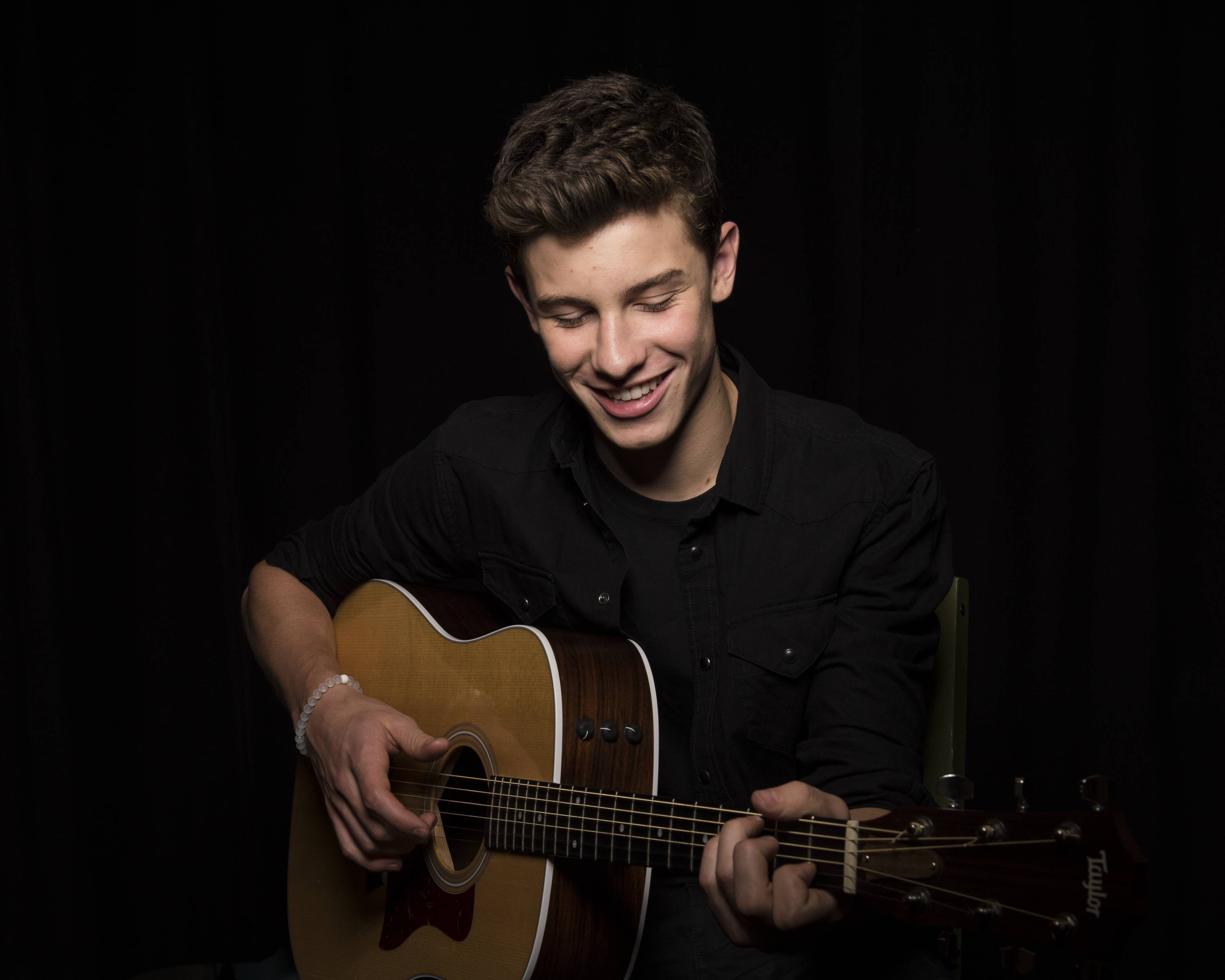 Canadian music artist Shawn Mendes, who turns 16 next month, was able to secure a following on Vine, where he had 300,000 fans awaiting his posts. Record labels caught wind of his strong social media presence.