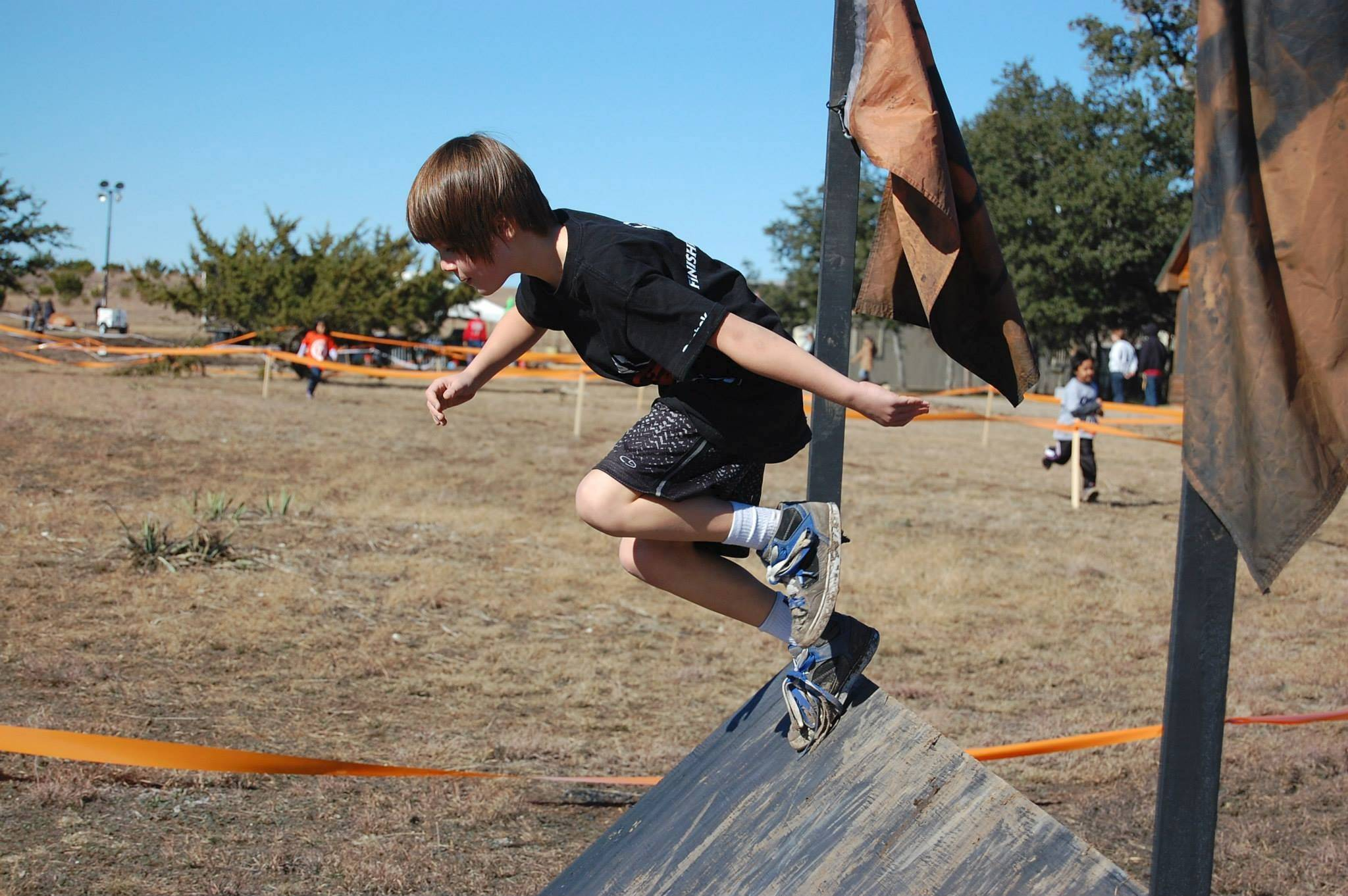 A new obstacle race coming Aug. 2 to Naperville will be just for kids -- including those with special needs -- teens and their parents. The course will be under the umbrella of the popular Spartan Race series, which includes an event each year in Marseilles.