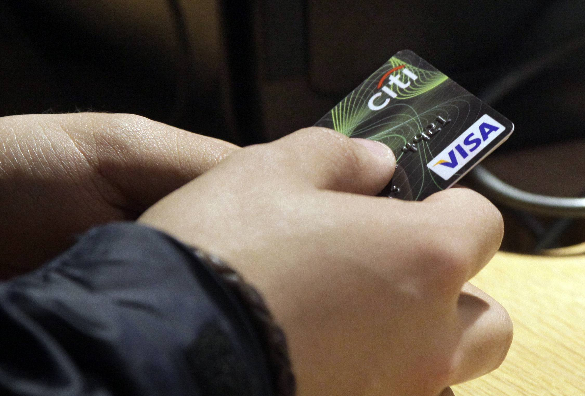Credit card debt has basically plateaued during the recovery, according to analysis.