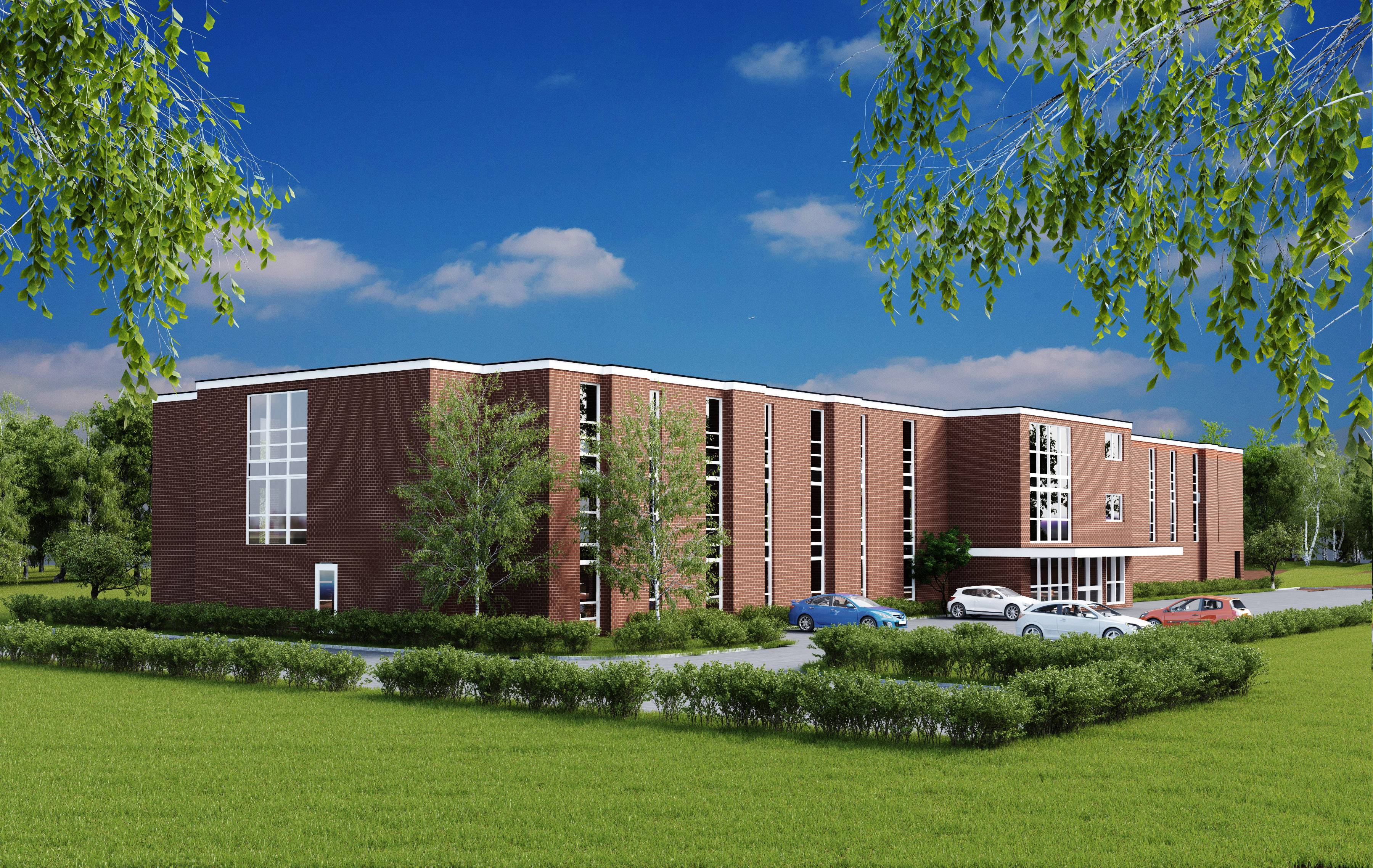 Addison Rehabilitation and Living Center, a skilled nursing facility with 120 beds, is being built at 1760 Capital Street in Elgin by Northbrook-based LEF Elgin.