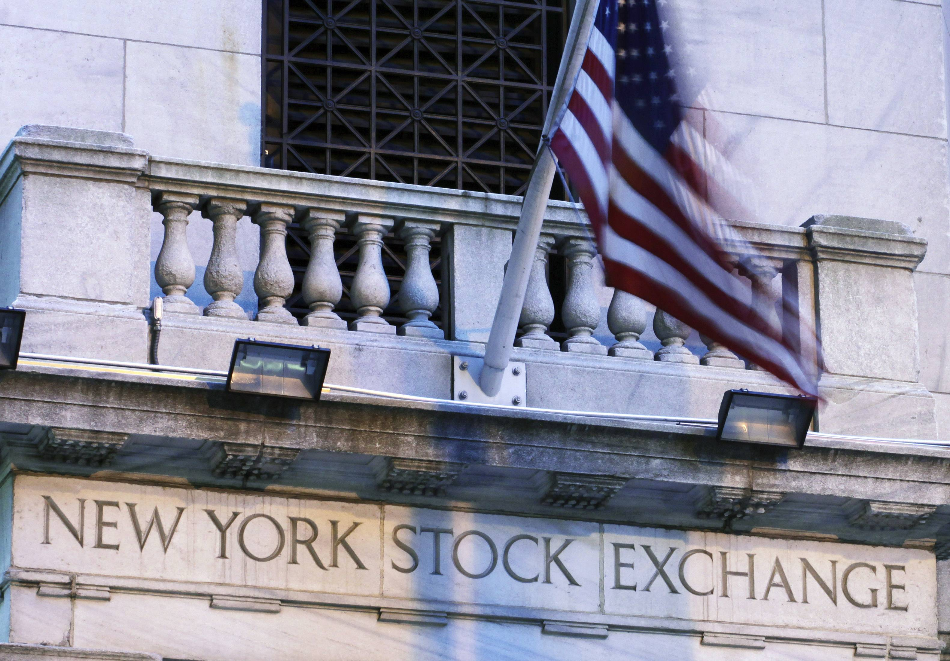 Major U.S. stock indexes ended roughly where they began Thursday, despite investors having to work through a busy day of corporate earnings and two economic reports.
