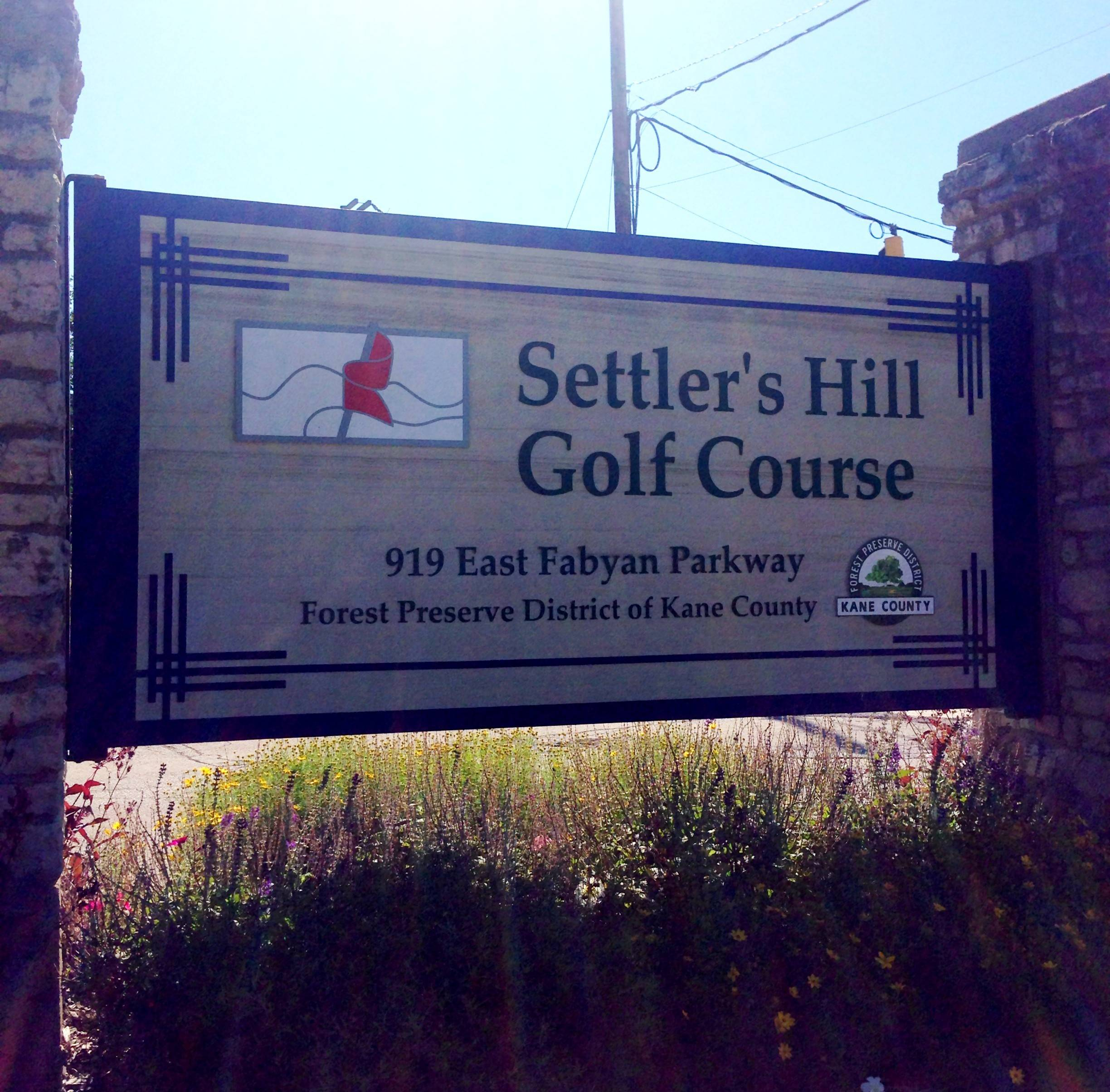 Settler's Hill Golf Course in Geneva is on the verge of seeing major upgrades begin as the Kane County Forest Preserve District will use several million dollars socked away by the county to make the course more competitive.