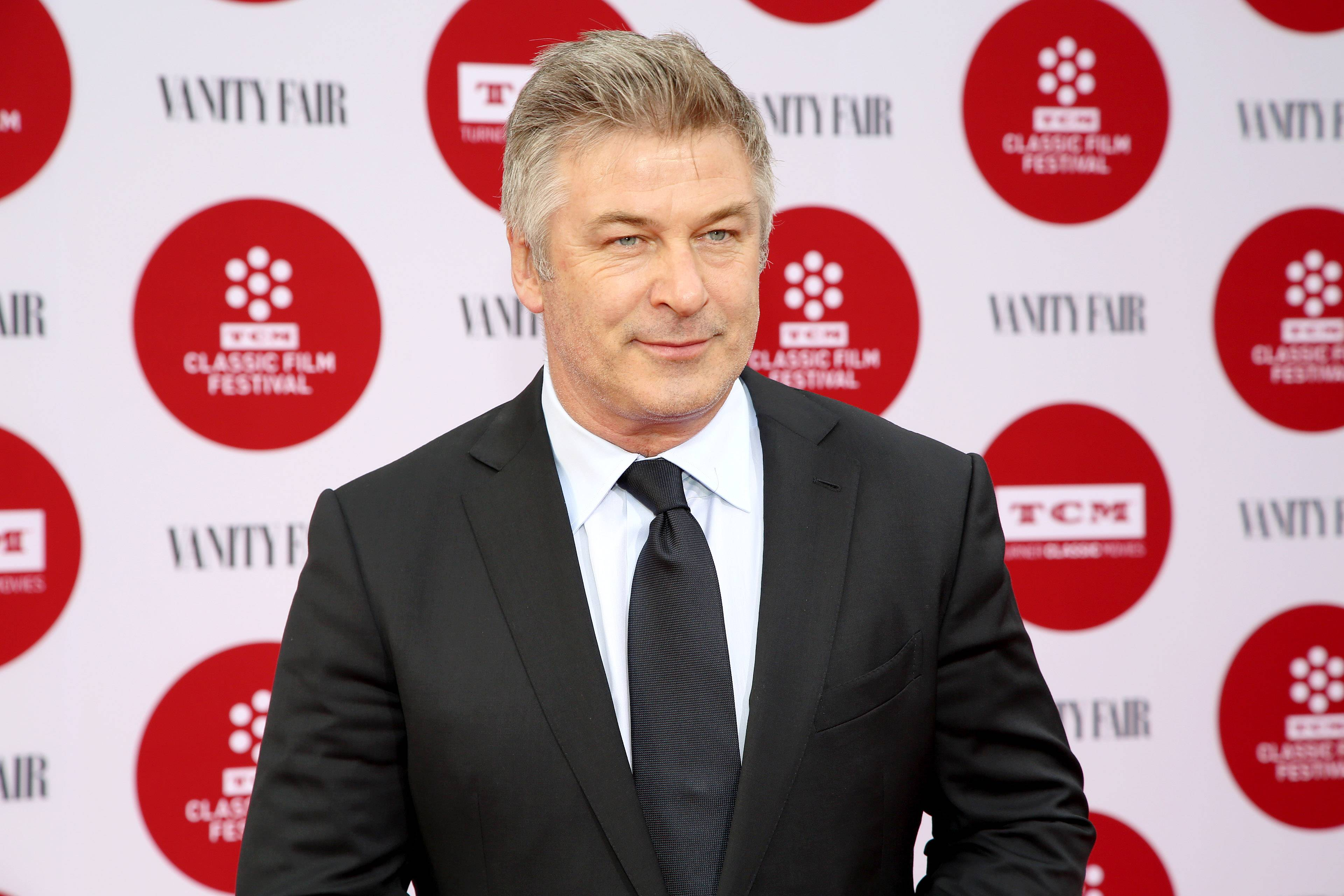 Alec Baldwin appeared in a New York courtroom Thursday in his disorderly conduct case.