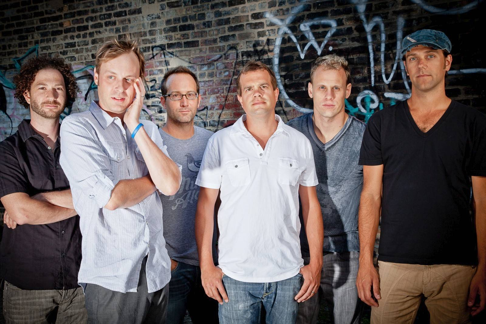 Umphrey's McGee plays Ravinia in Highland Park on Friday, July 25.