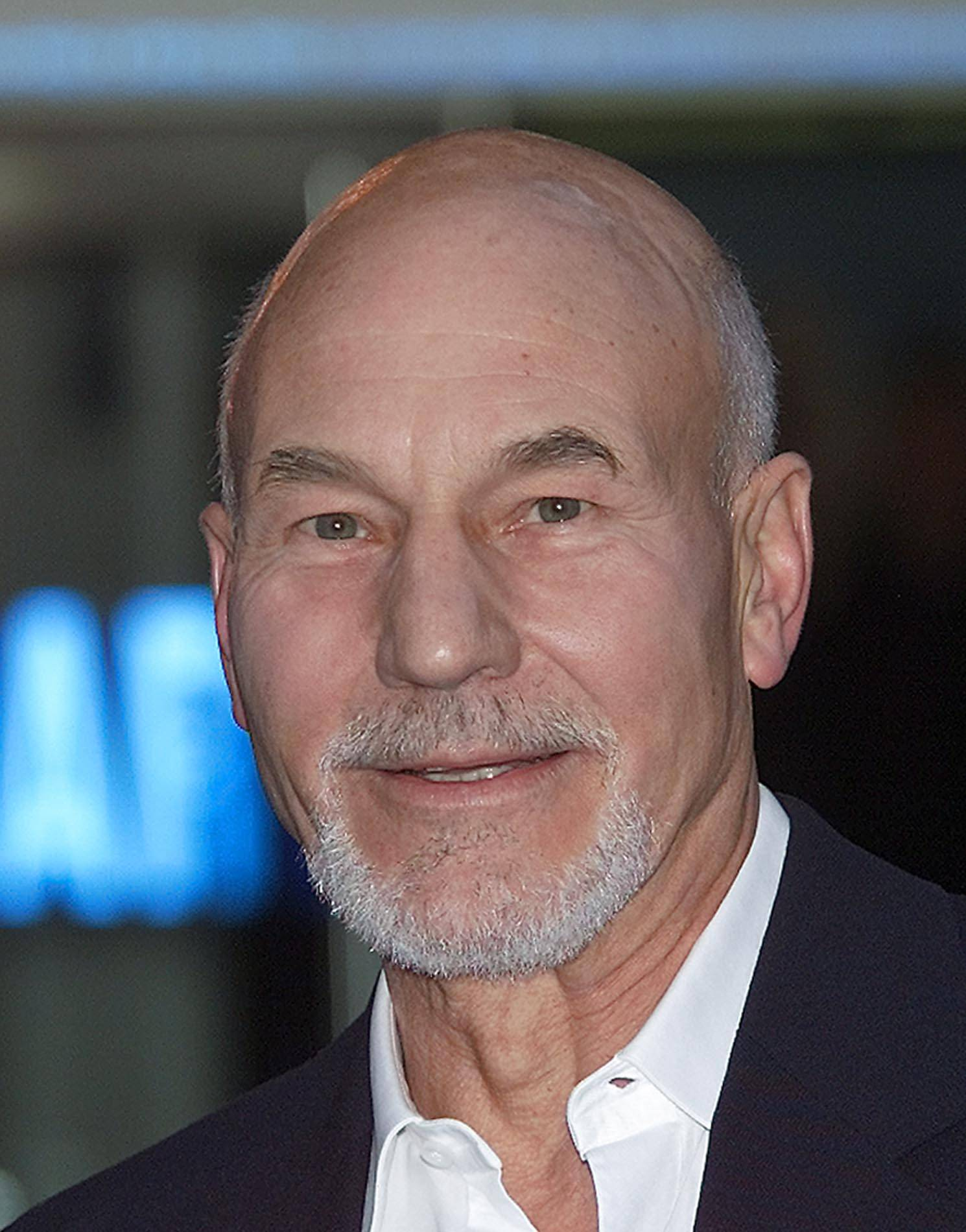 "Patrick Stewart and the rest of the principle cast of ""Star Trek: The Next Generation"" will appear in August at the Wizard World Chicago convention in Rosemont."