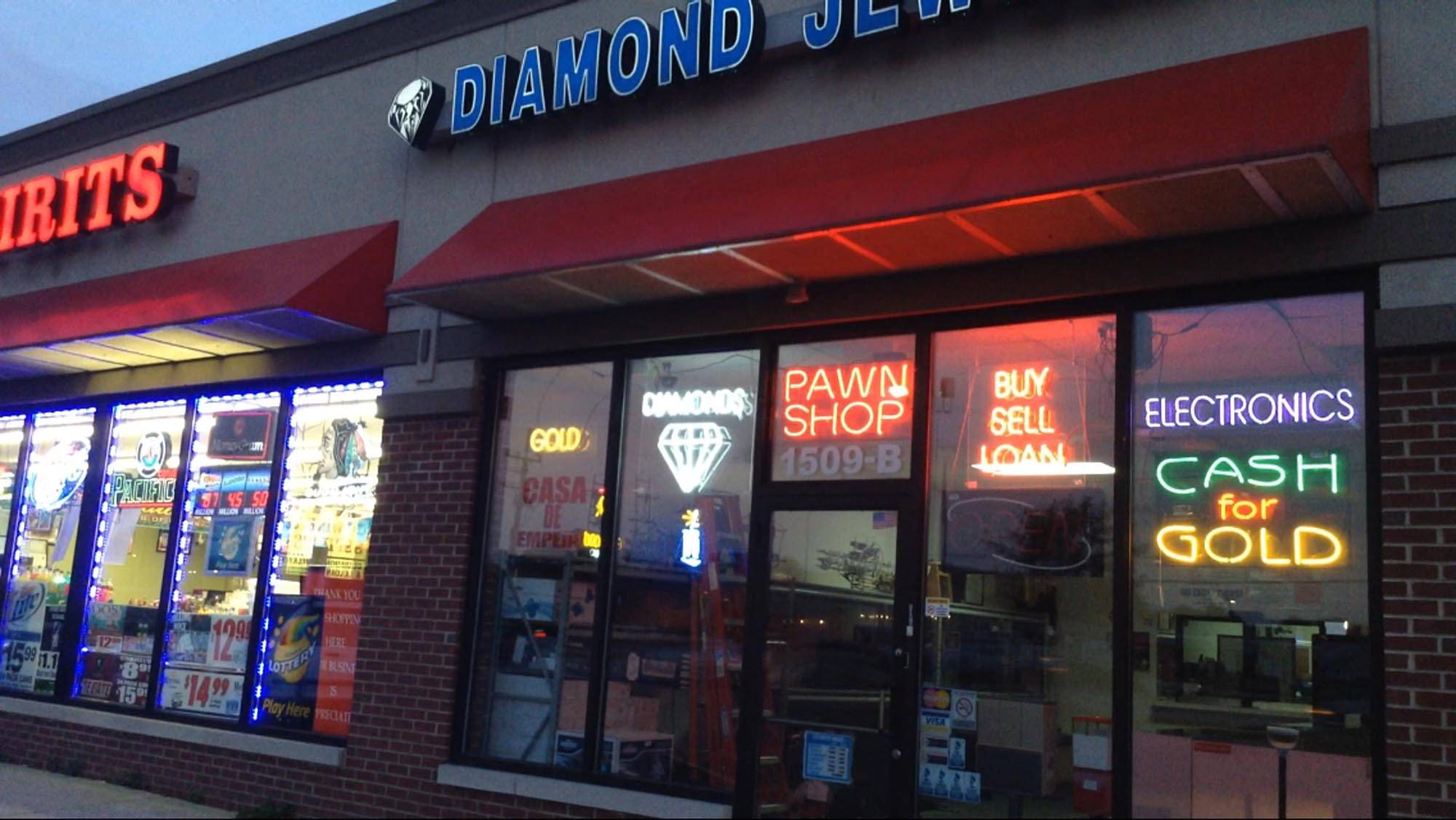 Hanover Park has placed a nine-month moratorium on new pawn shops and other lenders from opening up in town.