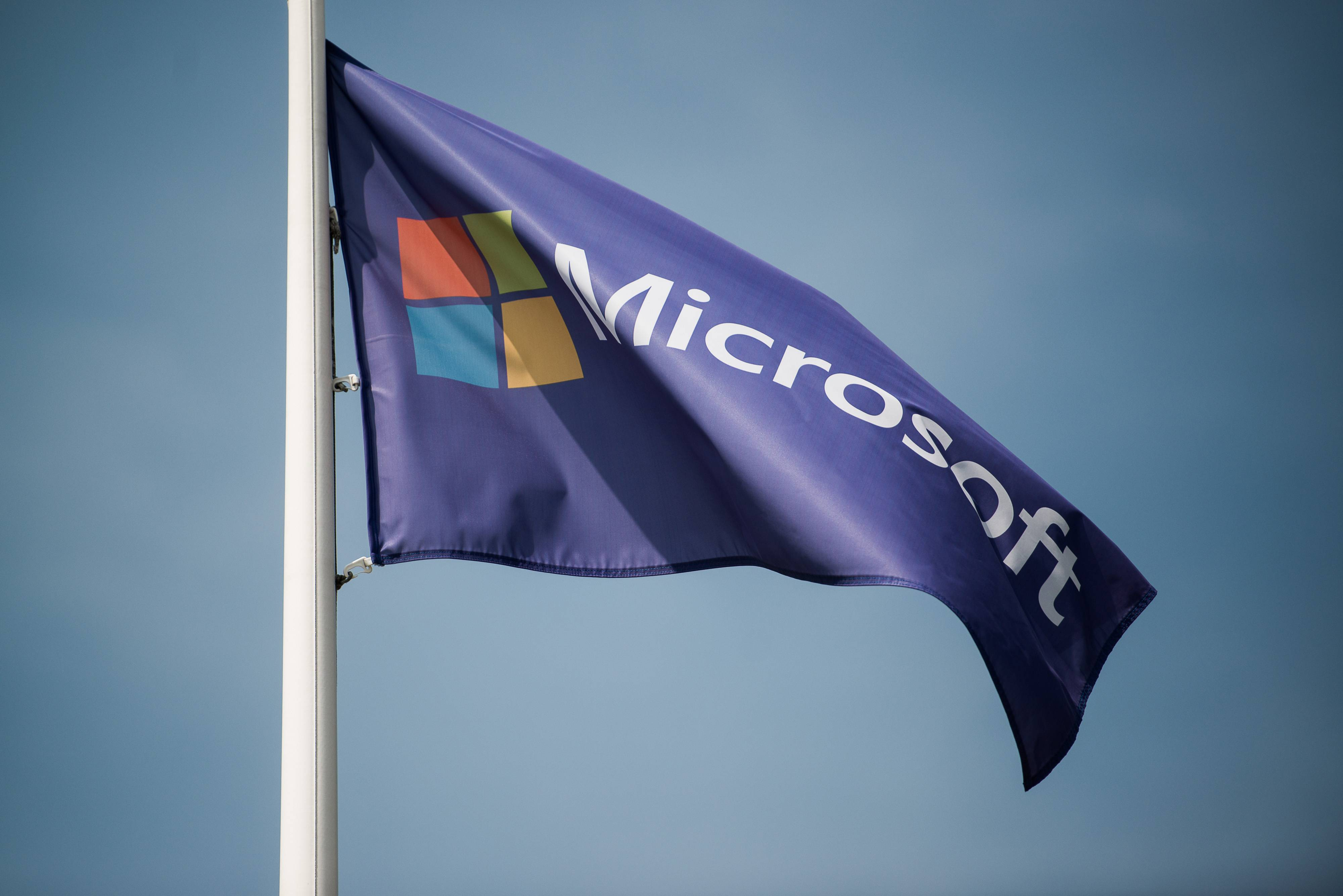 Microsoft's latest earnings totally explain its mega-layoffs