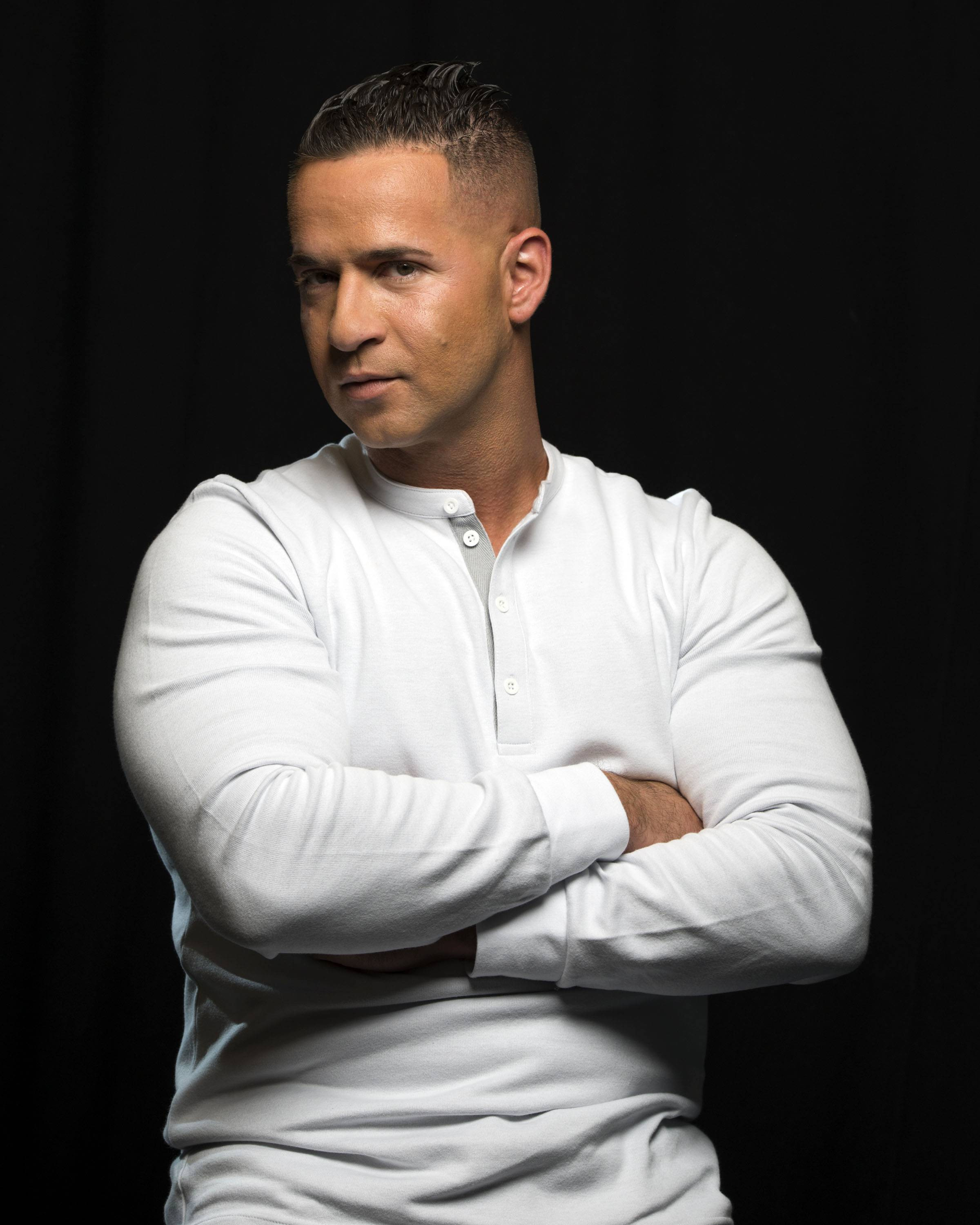 "Mike ""The Situation"" Sorrentino has agreed to take the classes as part of a deal to resolve simple assault charges he faced following a July 15 fight with his brother at their family's tanning salon in Middletown Township."