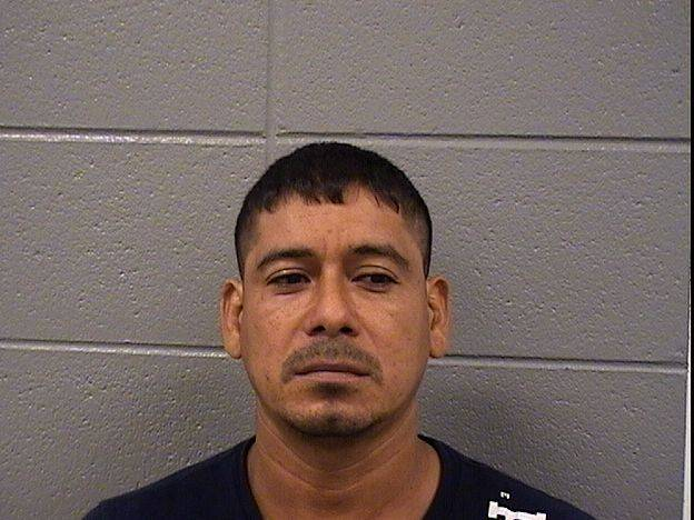 Arlington Heights man gets 3 years for abusing 5-year-old