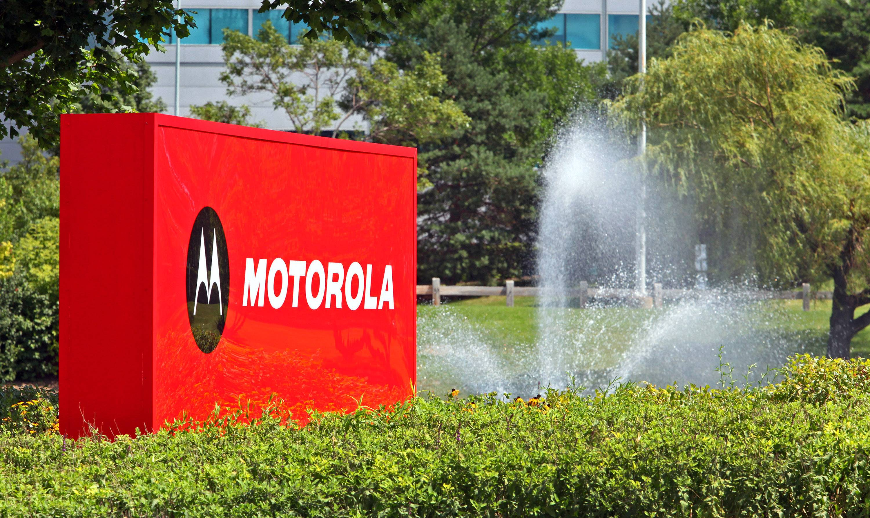 The former campus of Motorola Mobility in Libertyville has been sold.